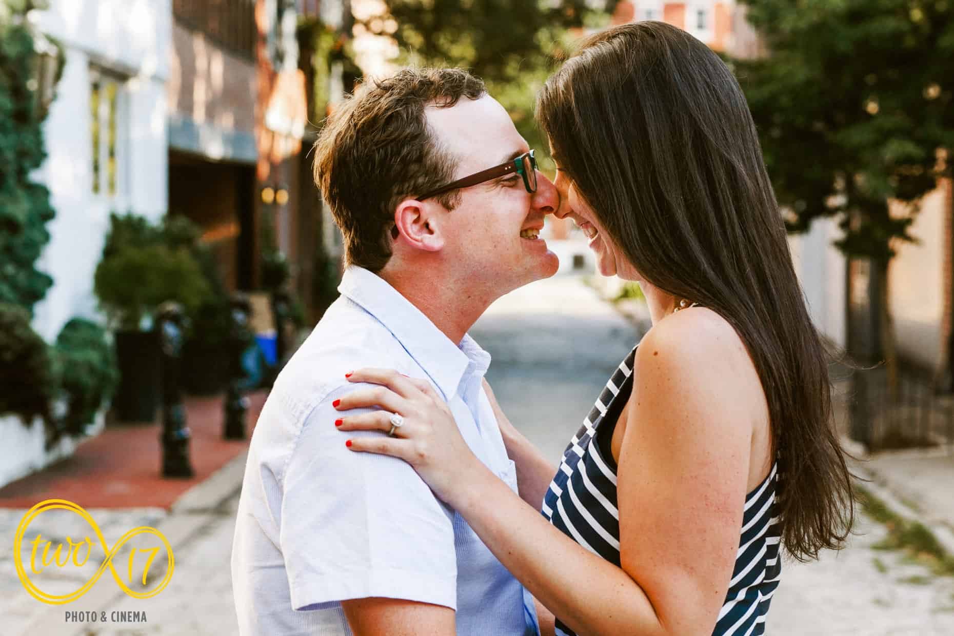 Engagement Sessions Philadelphia