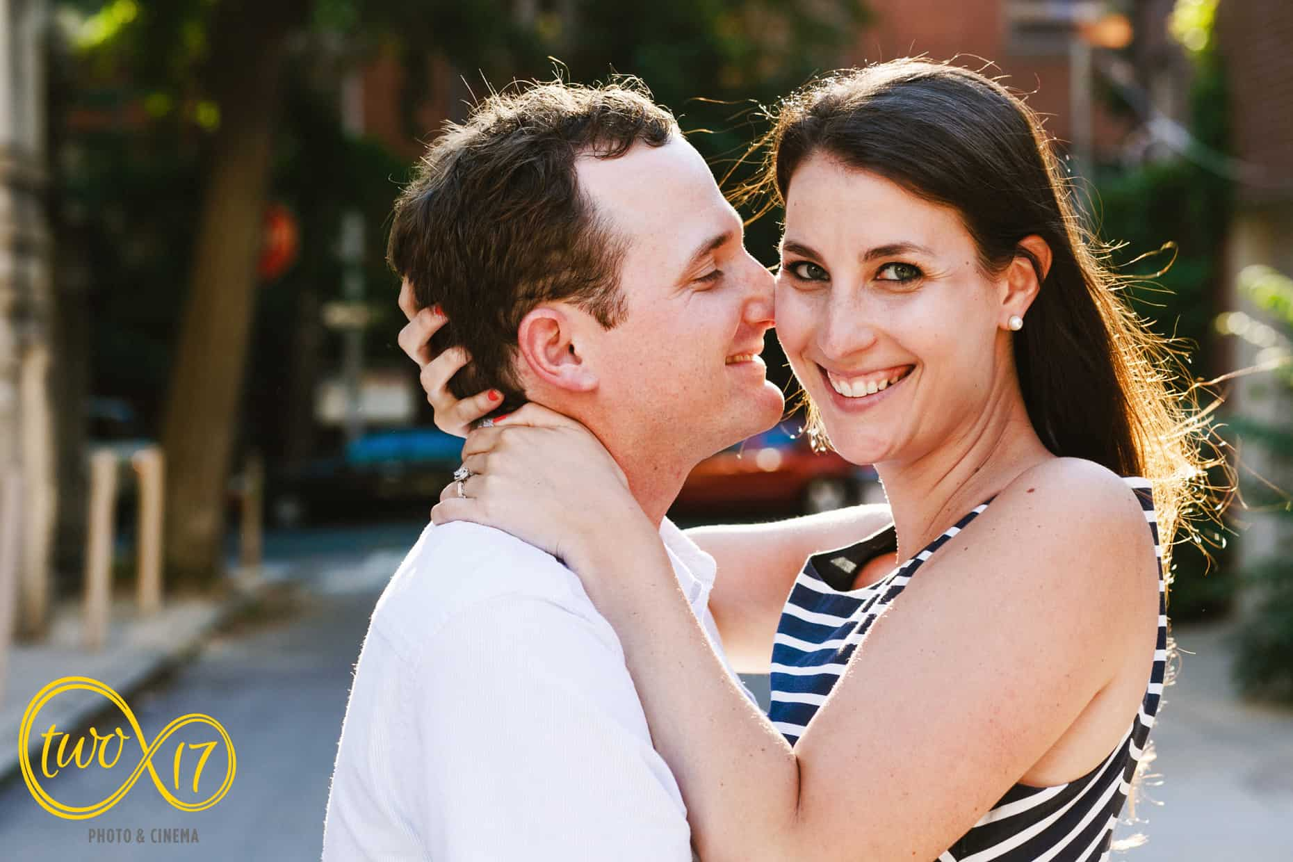 Engagement Photos Philly