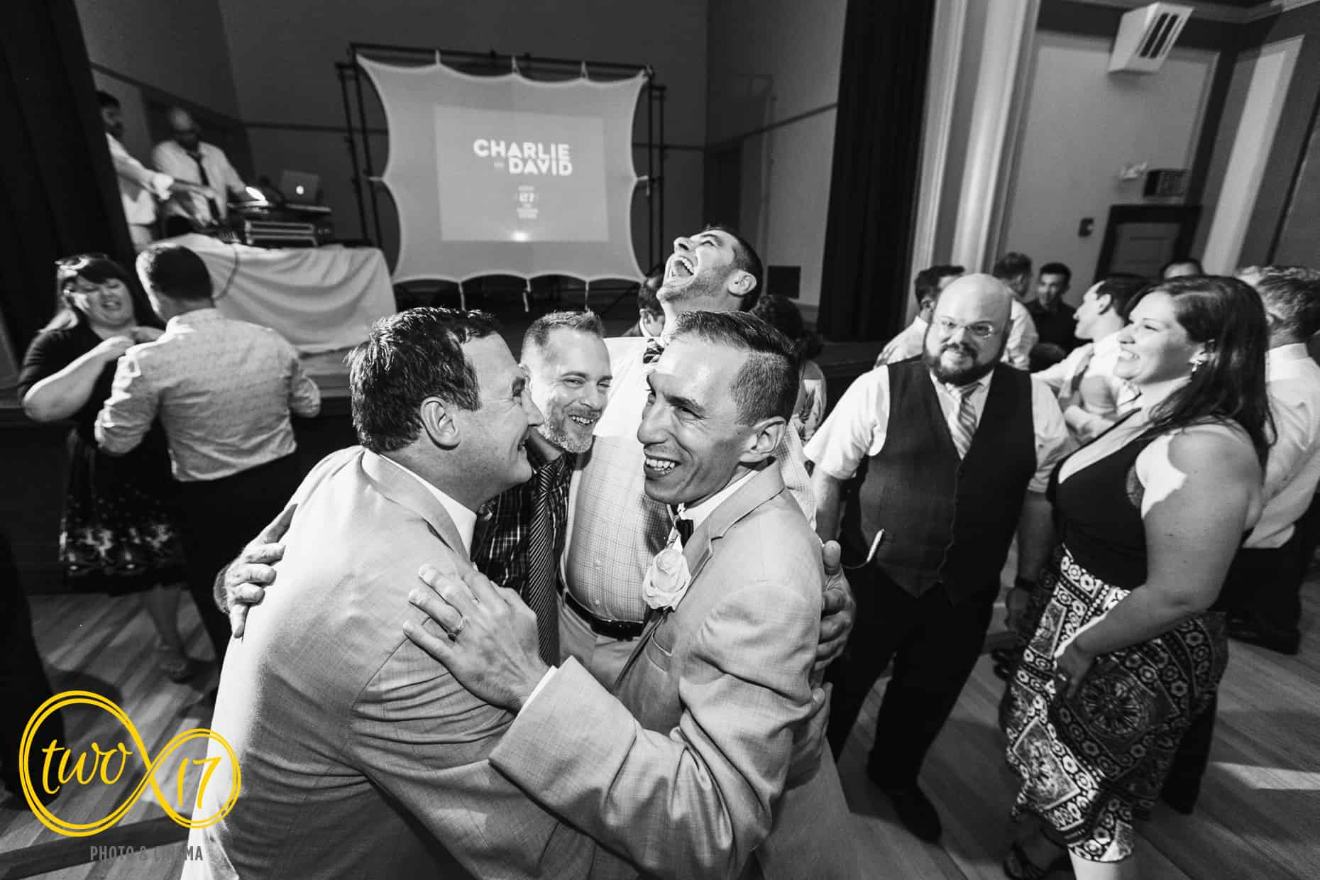 Pennsylvania Gay Wedding Pictures