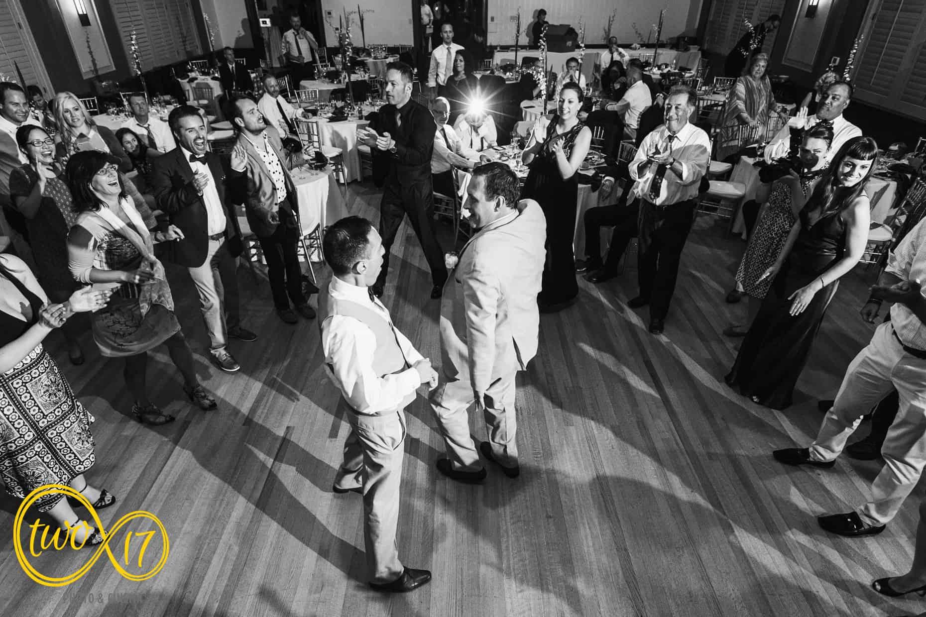 Gay weddings Philly