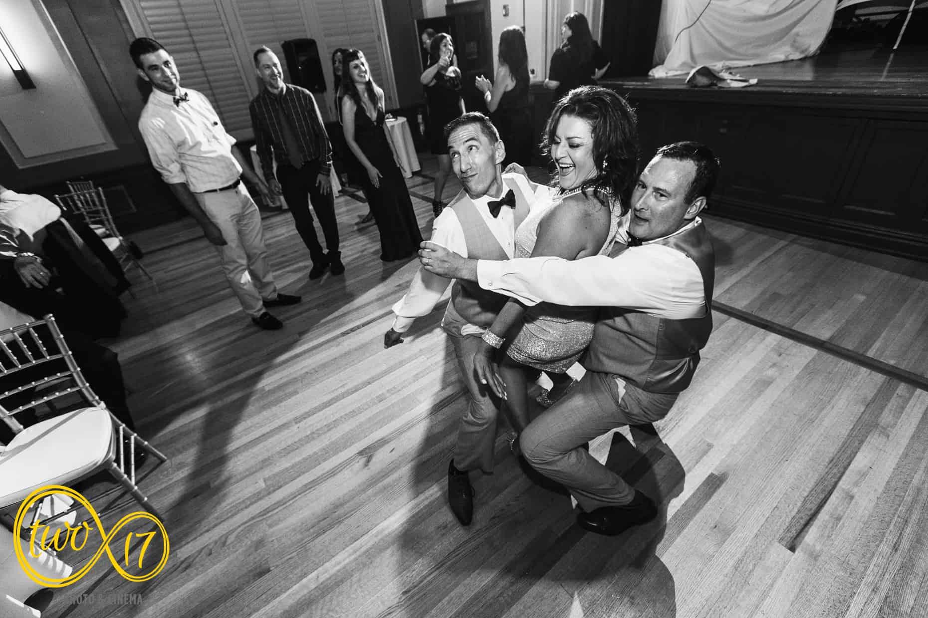 Philly gay wedding photos