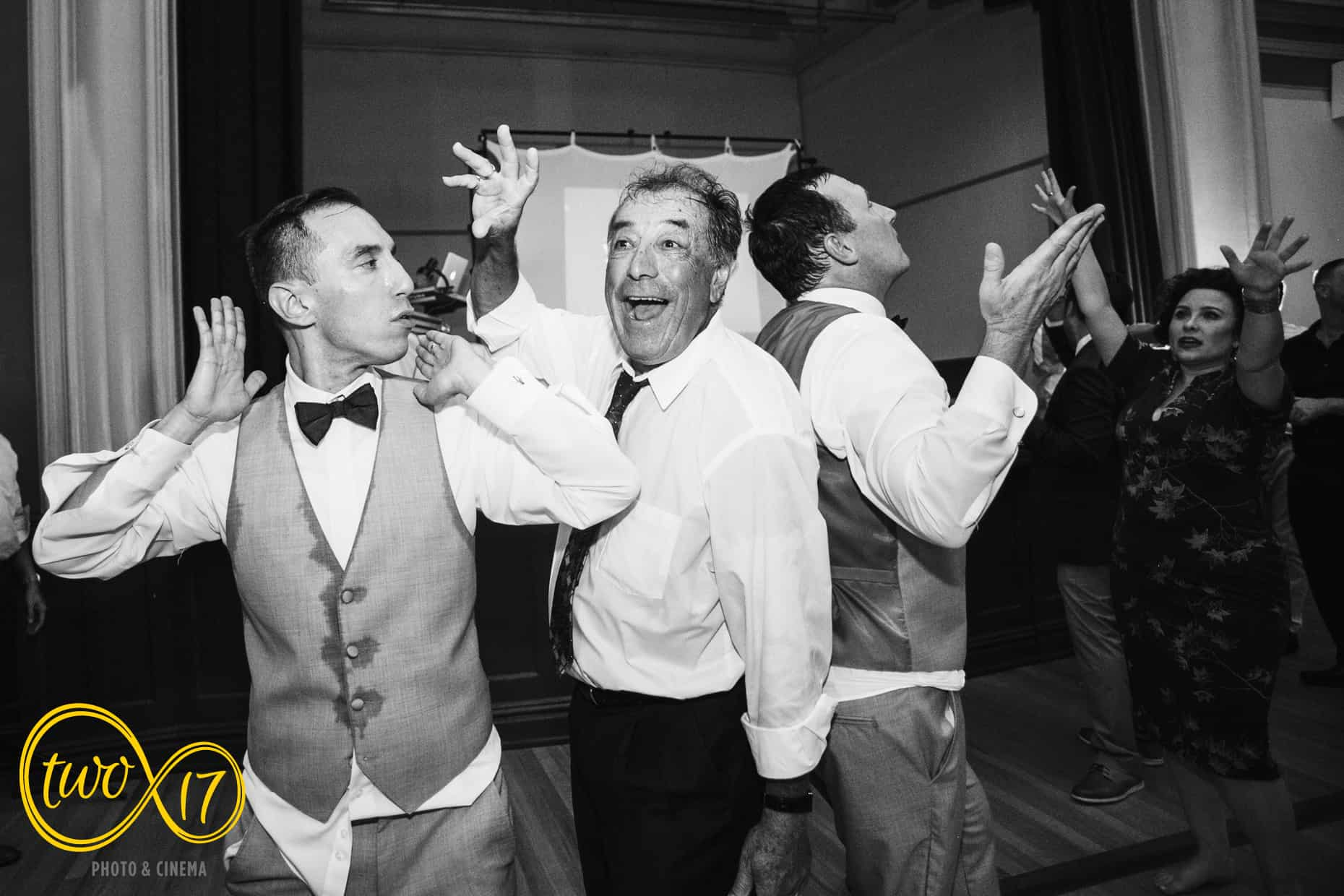 Philly gay wedding photography