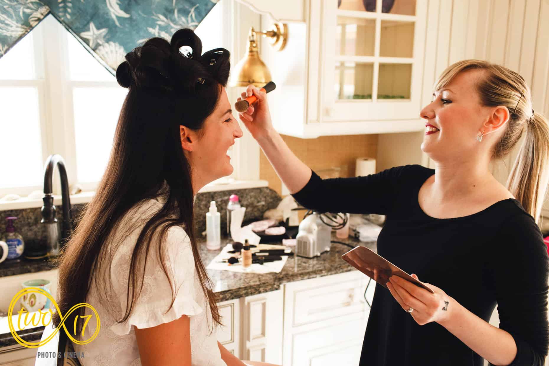 Tafeta Hair & Makeup