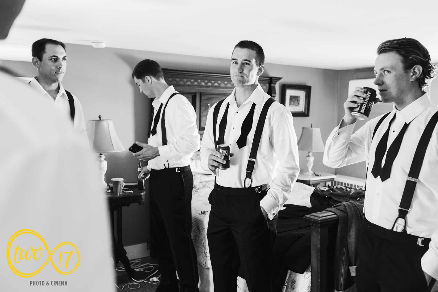 Photo Journalistic wedding photographer New Jersey