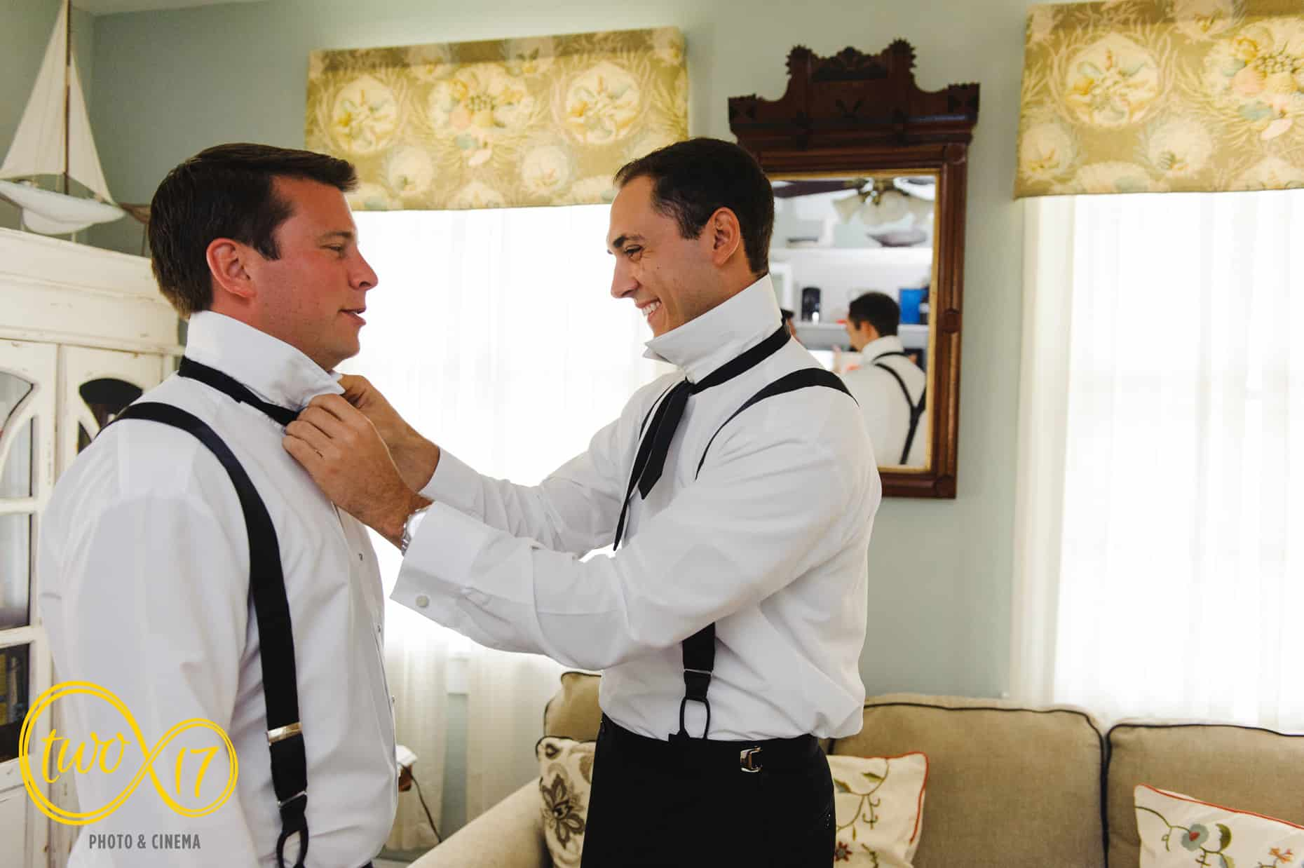 Photo Journalistic wedding photographers New Jersey