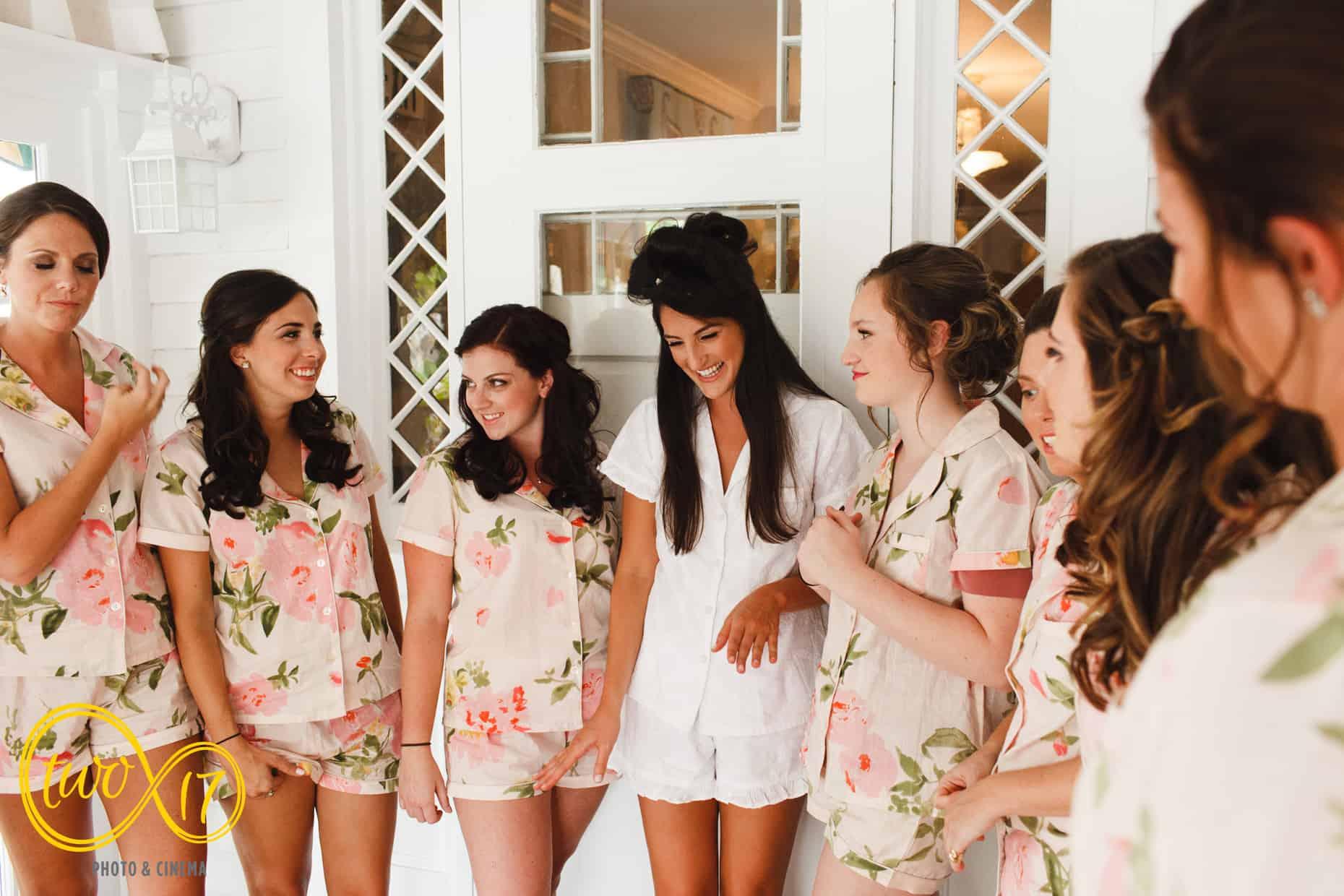 Candid Philadelphia Wedding Photography