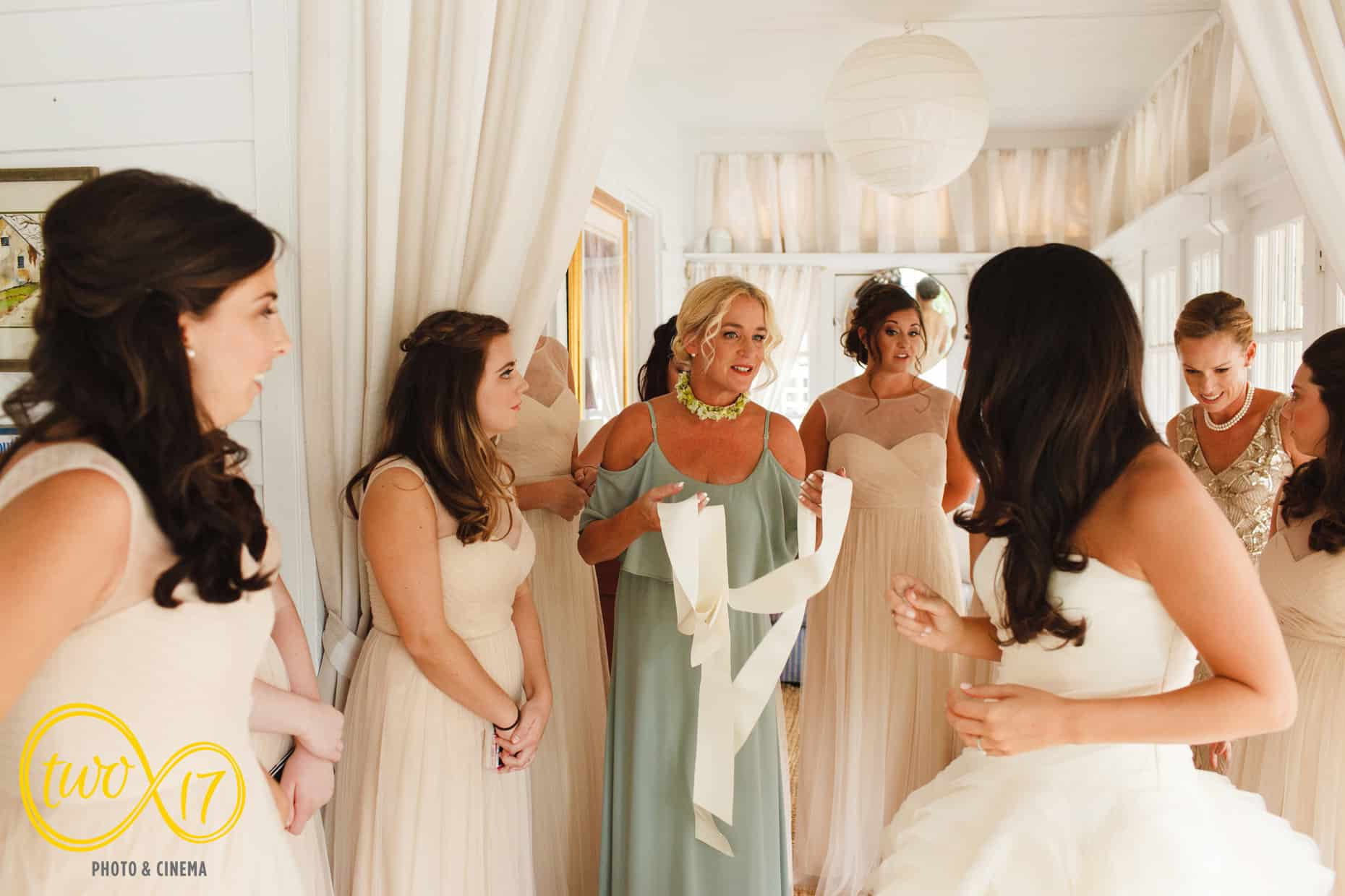 Cape May Bed & Breakfast Wedding