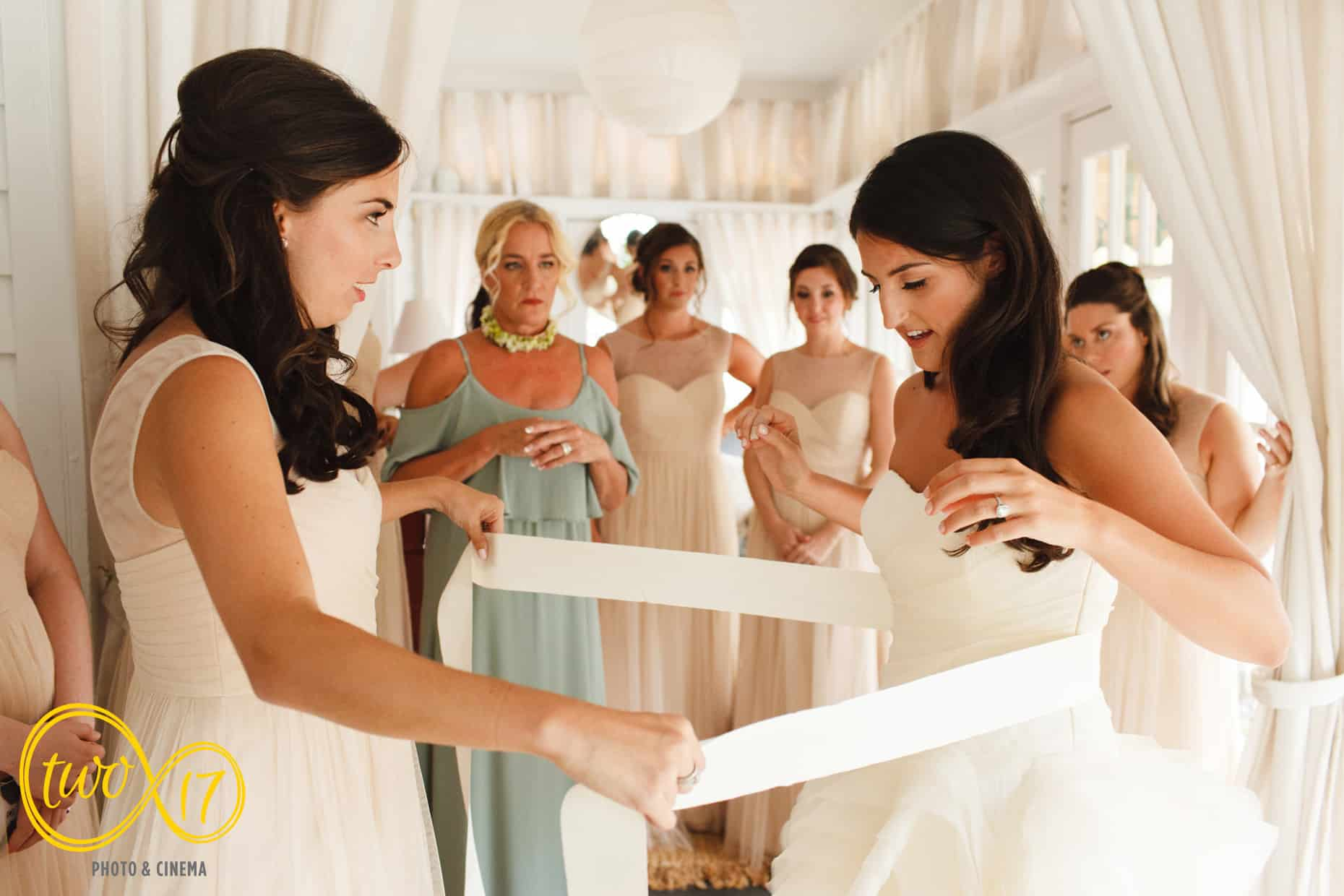 Cape May Bed & Breakfast Weddings