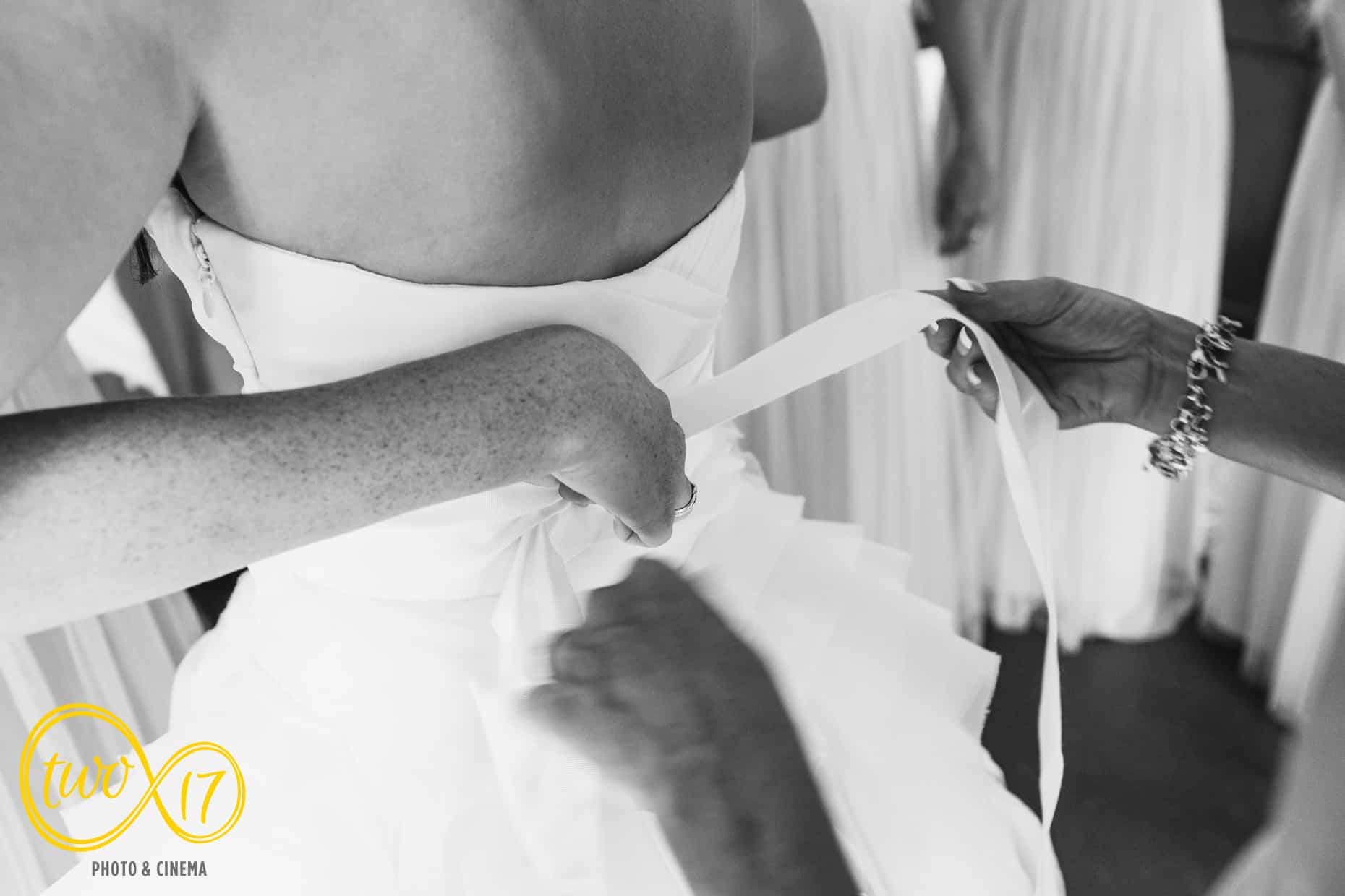 Cape May Bed & Breakfast Wedding Photographers