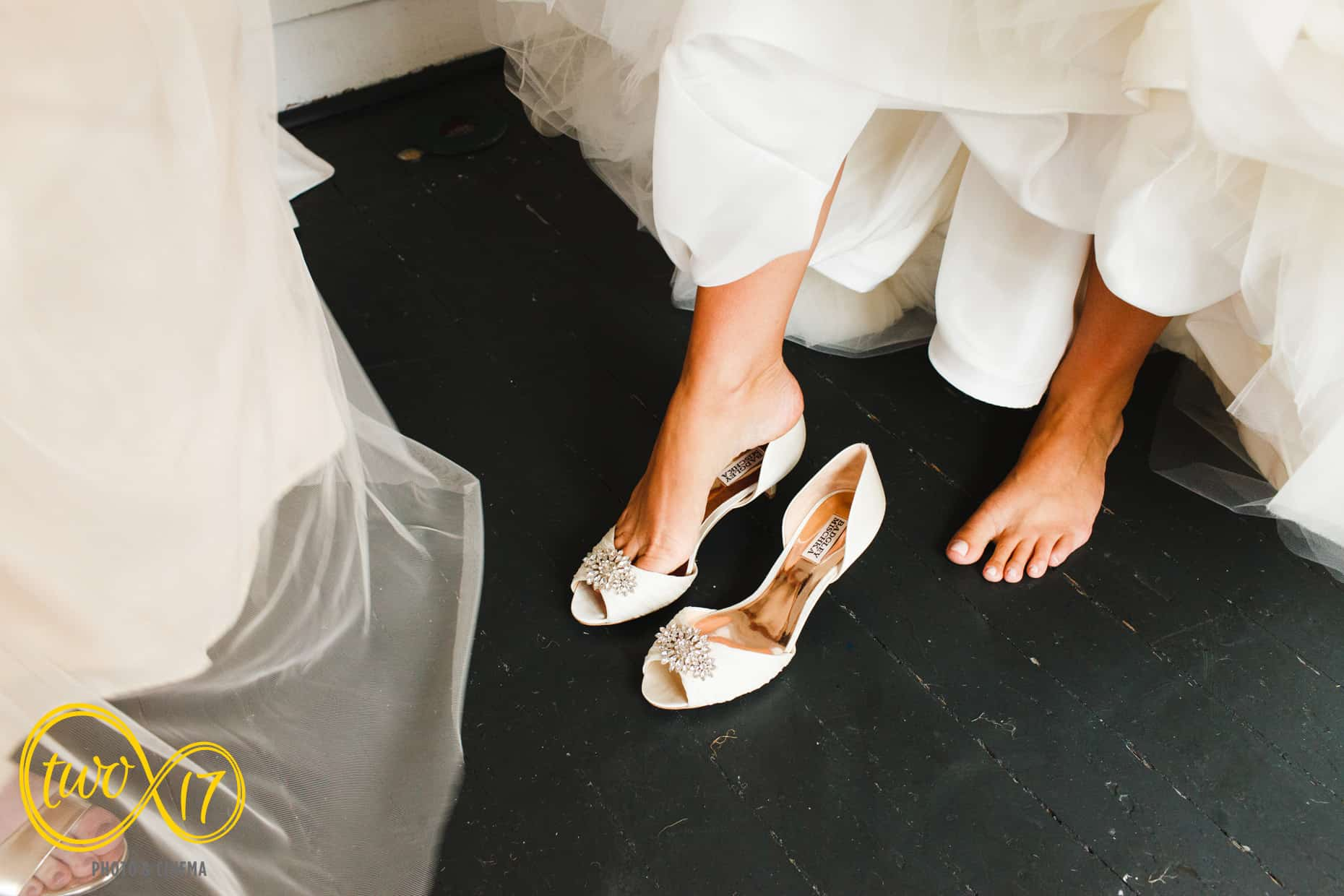 Wedding Dress Cape May