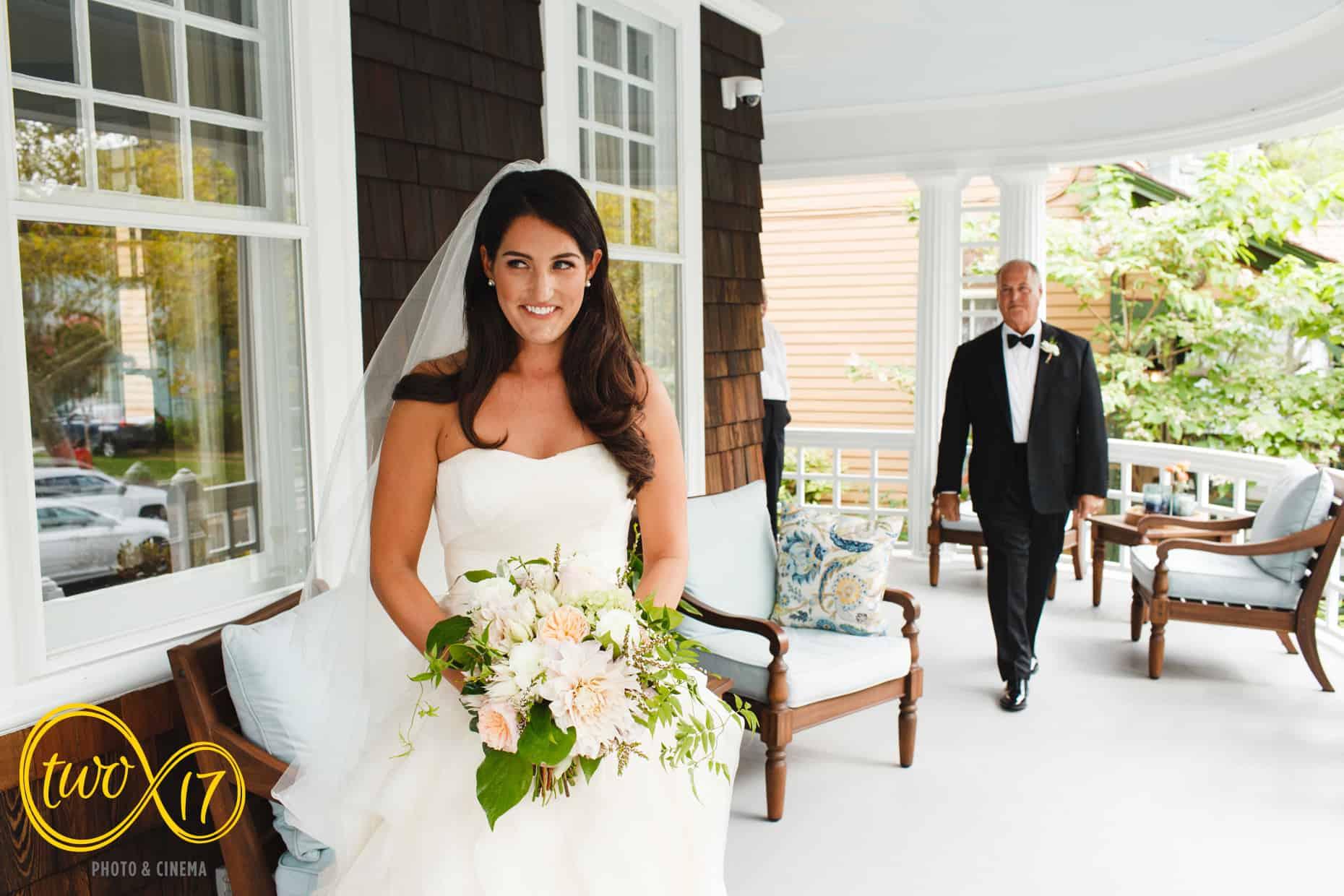 Weddings Cape May B&B