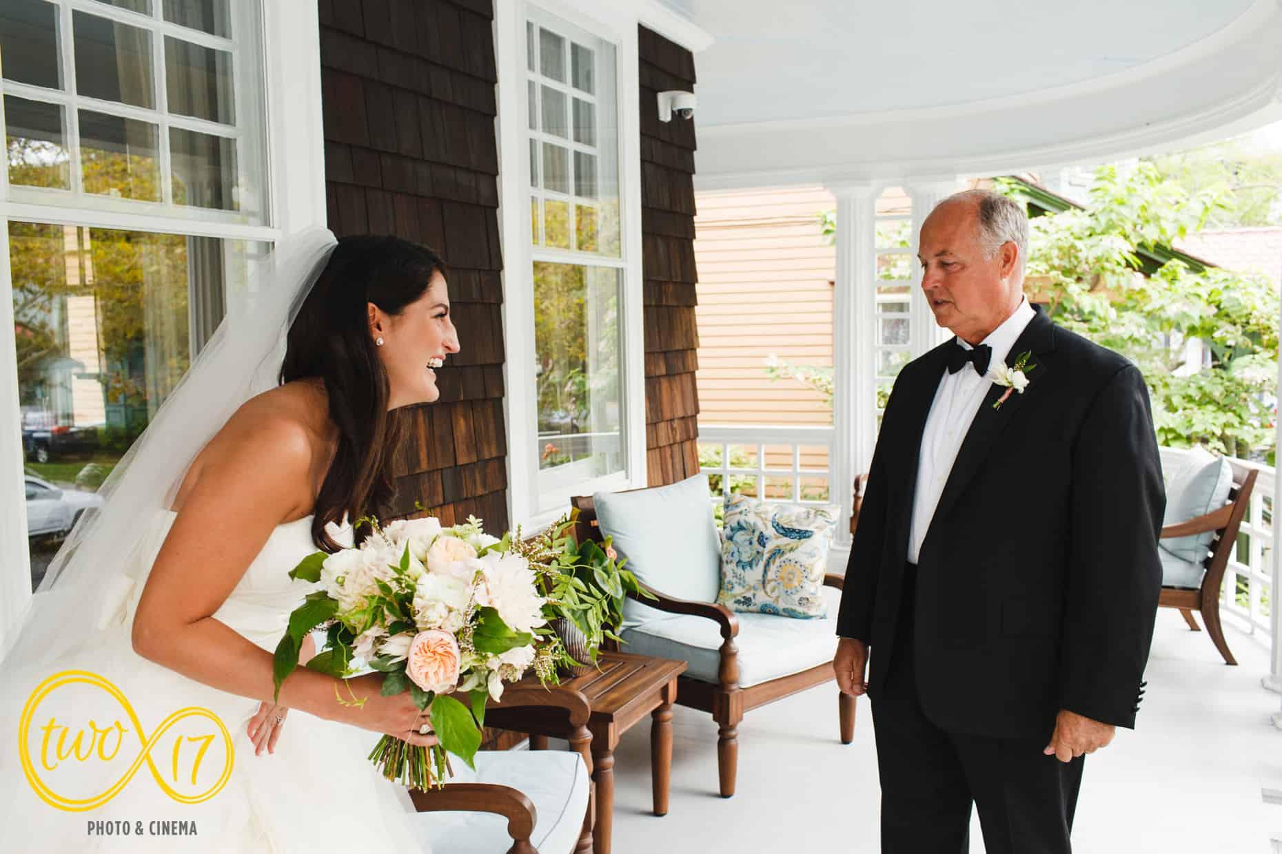 Weddings Cape May Bed & Breakfast