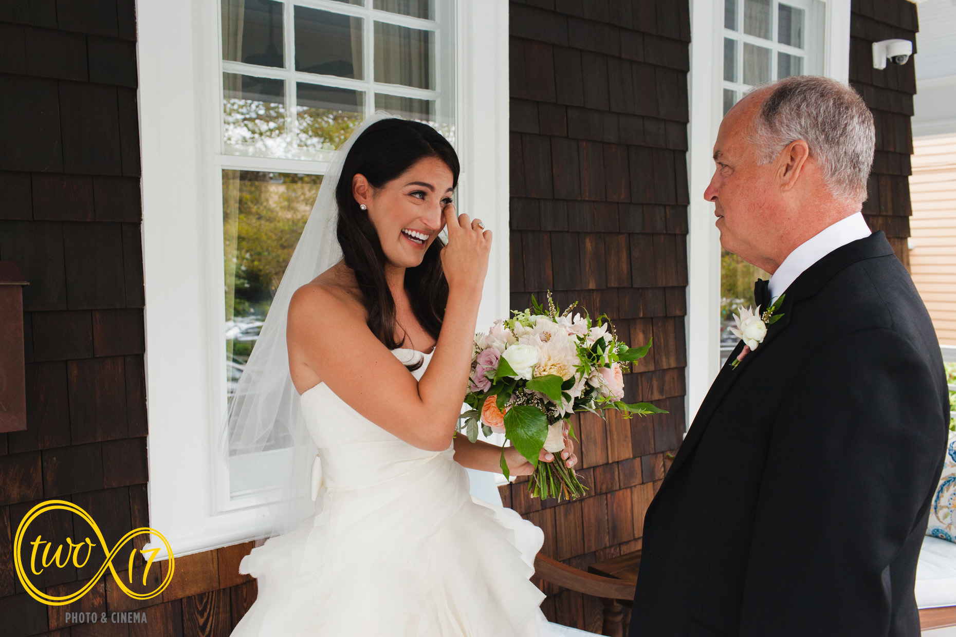 Cape May B&B Wedding