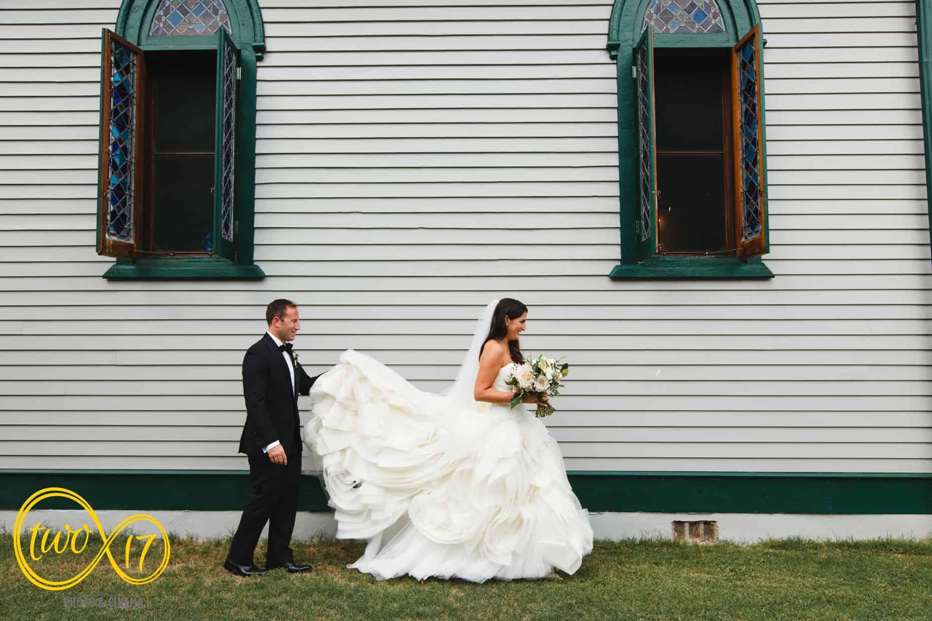 Weddings Willow Creek Winery