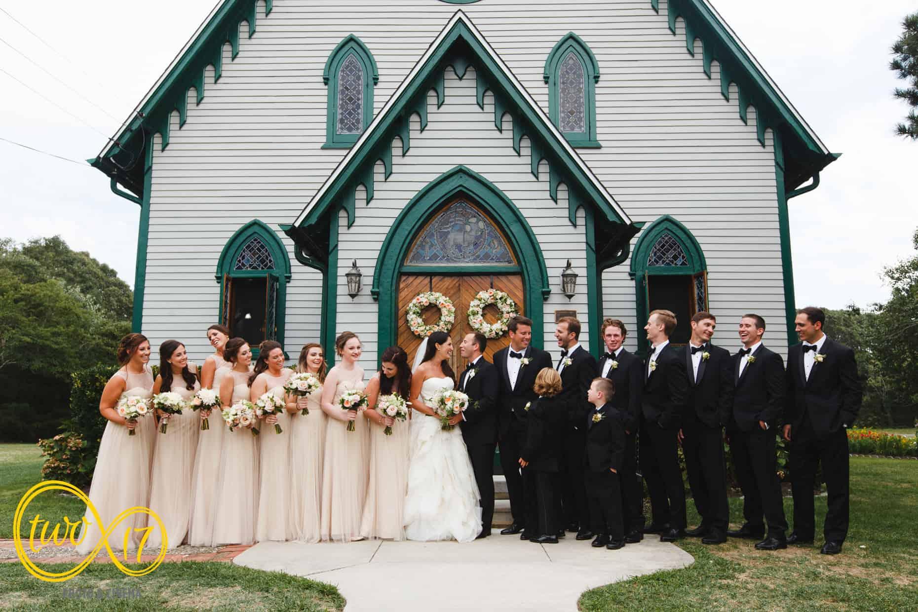 Wedding Photos Willow Creek Winery