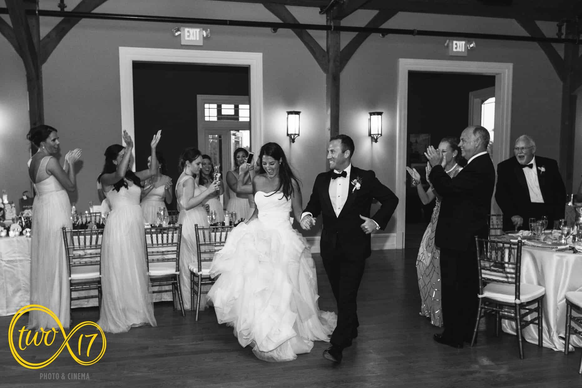 Documentary New Jersey Wedding Photographer