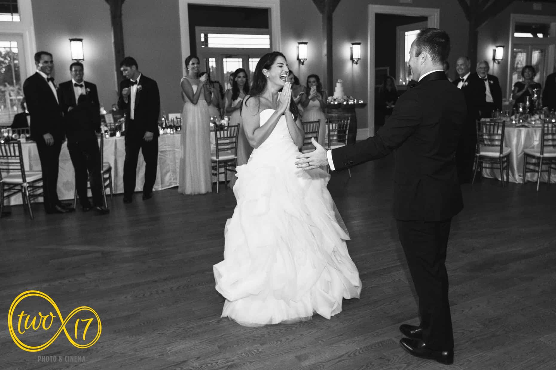 Documentary New Jersey Wedding Photographers