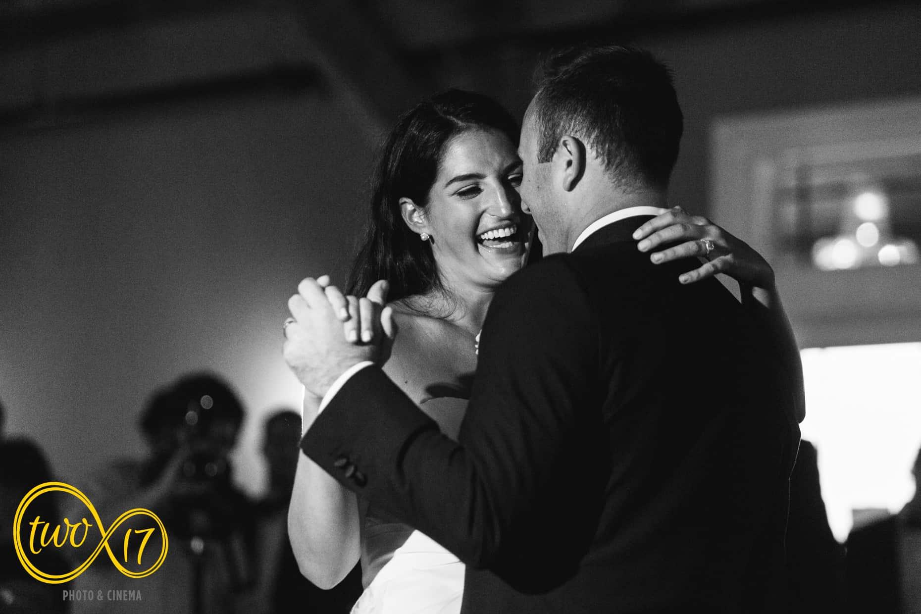 Documentary New Jersey Wedding Photography