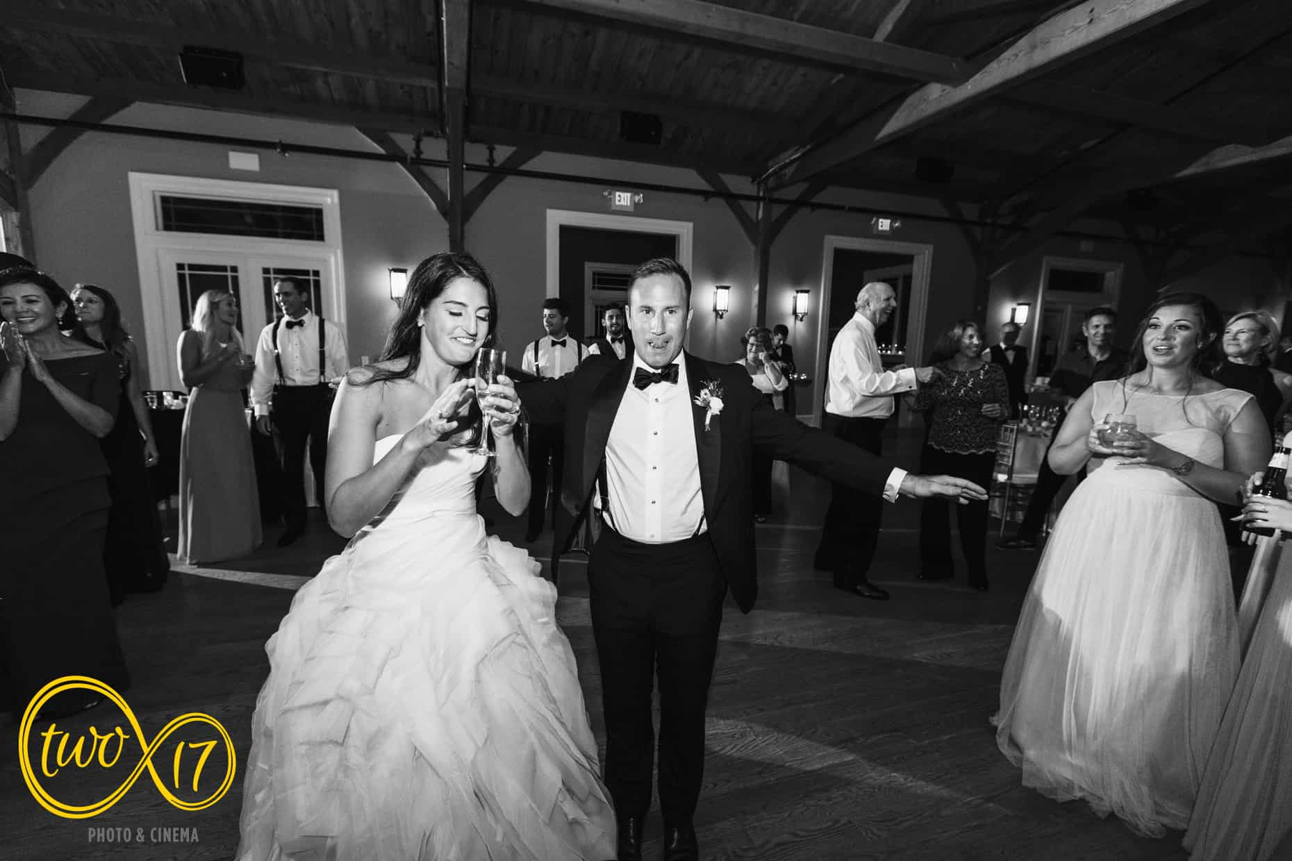 Candid Wedding Photographer Cape May
