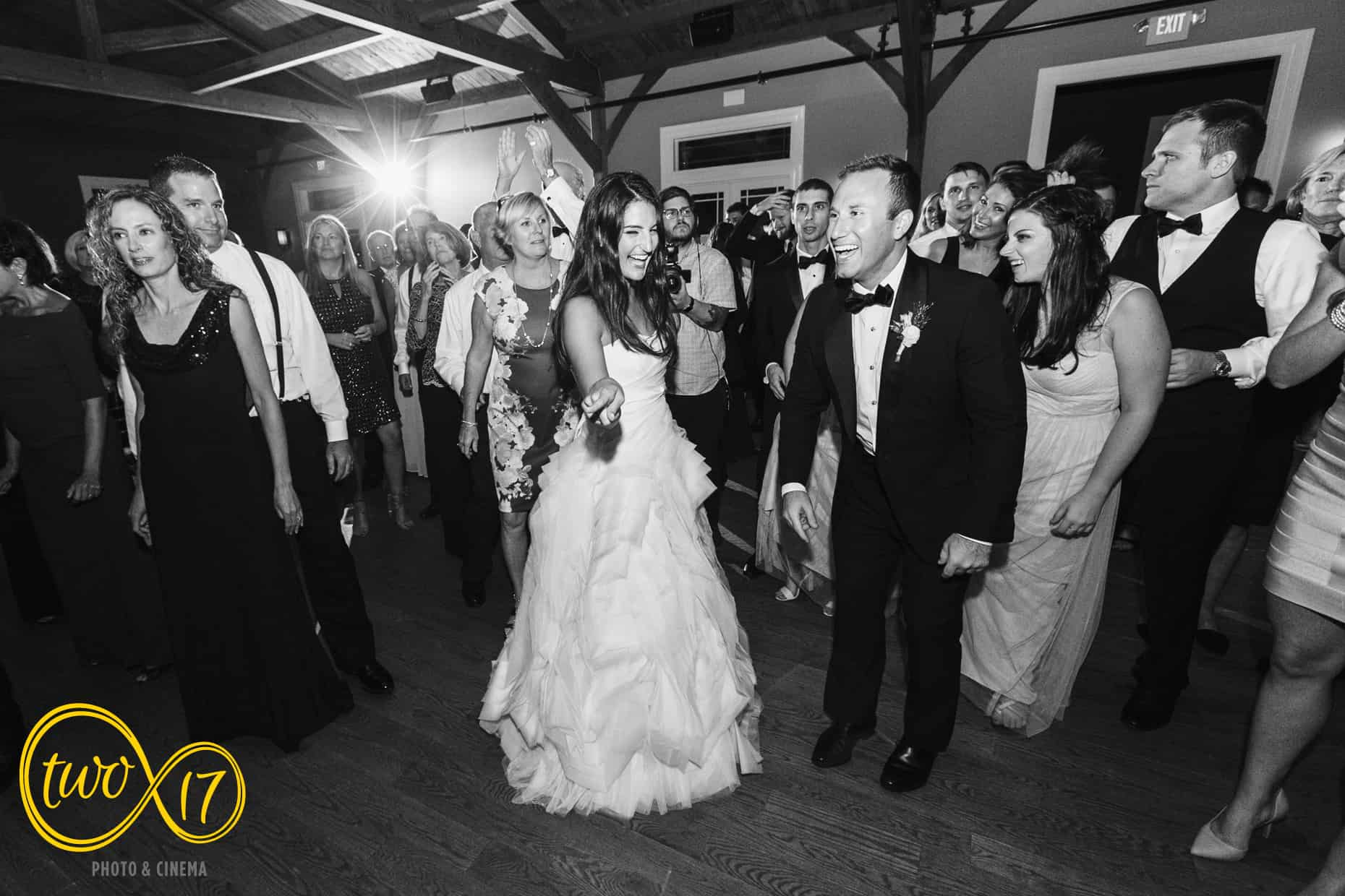 Kristen Barse BelMomento Weddings Cape May