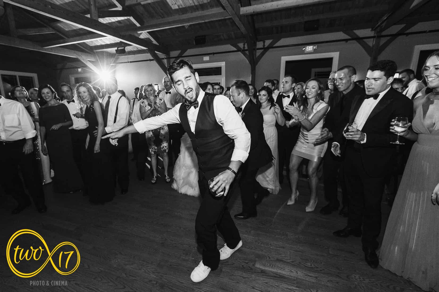 Kristen Barse BelMomento Weddings New Jersey