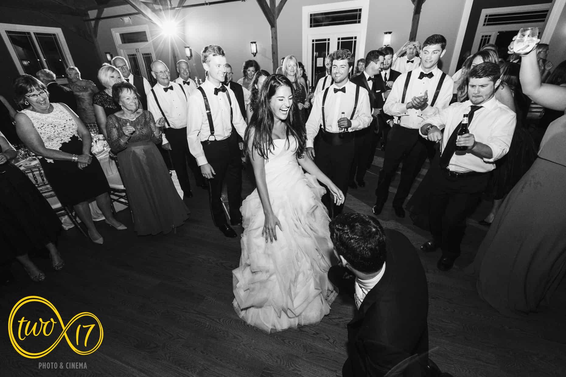 Jukeboxx Wedding Band Cape May