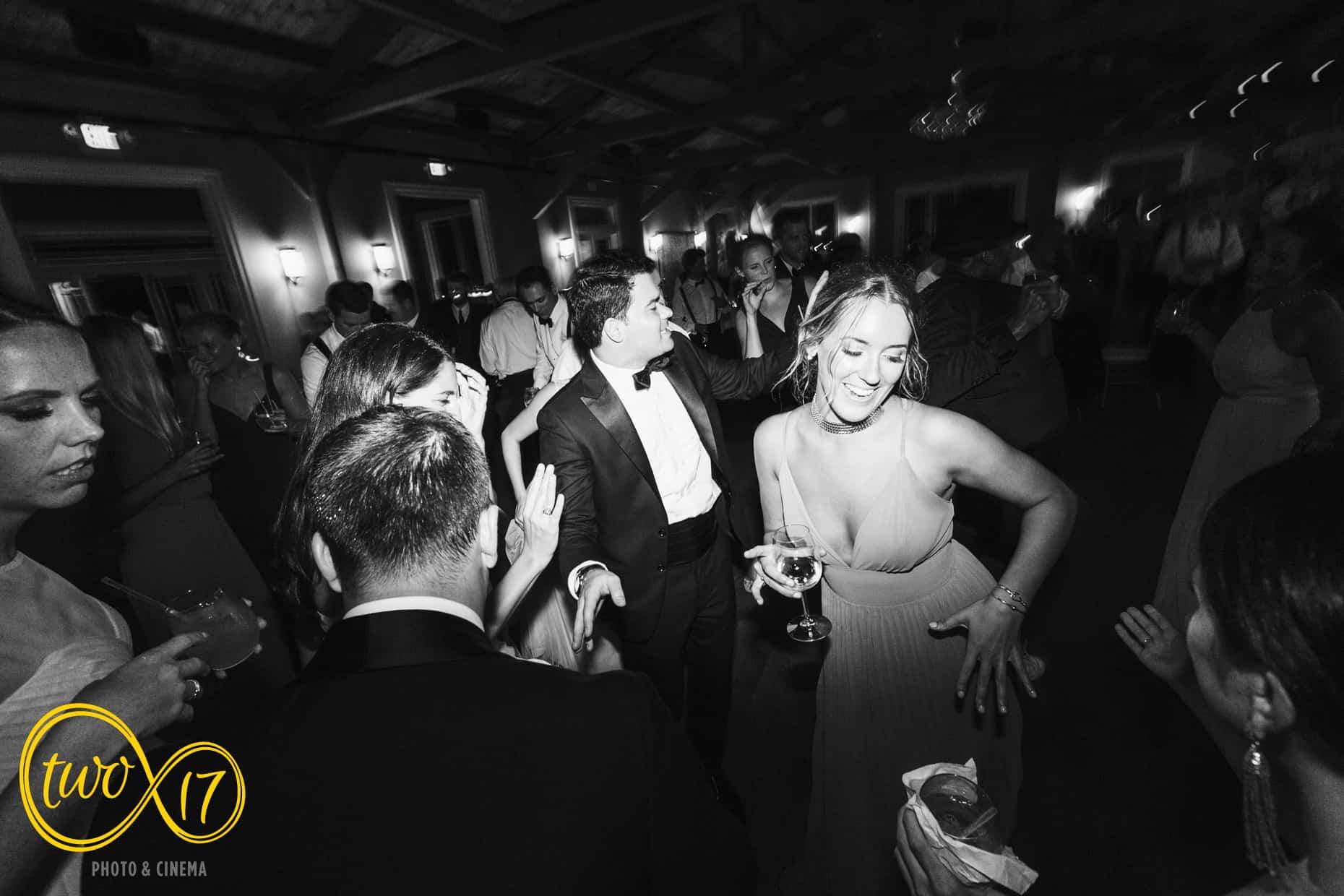 Beautiful Cape May wedding photographer