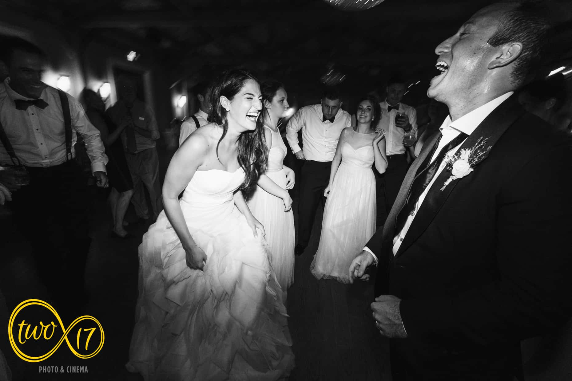 Cape May Willow Creek Wedding