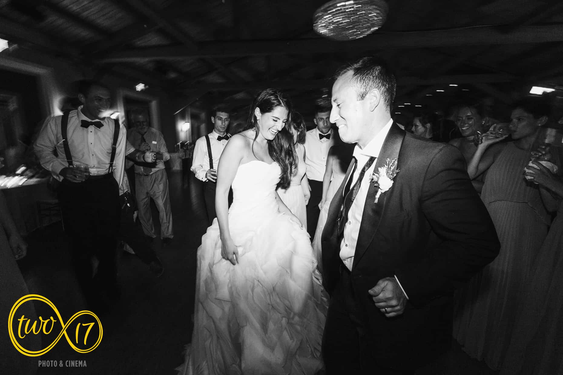 Cape May Willow Creek Weddings