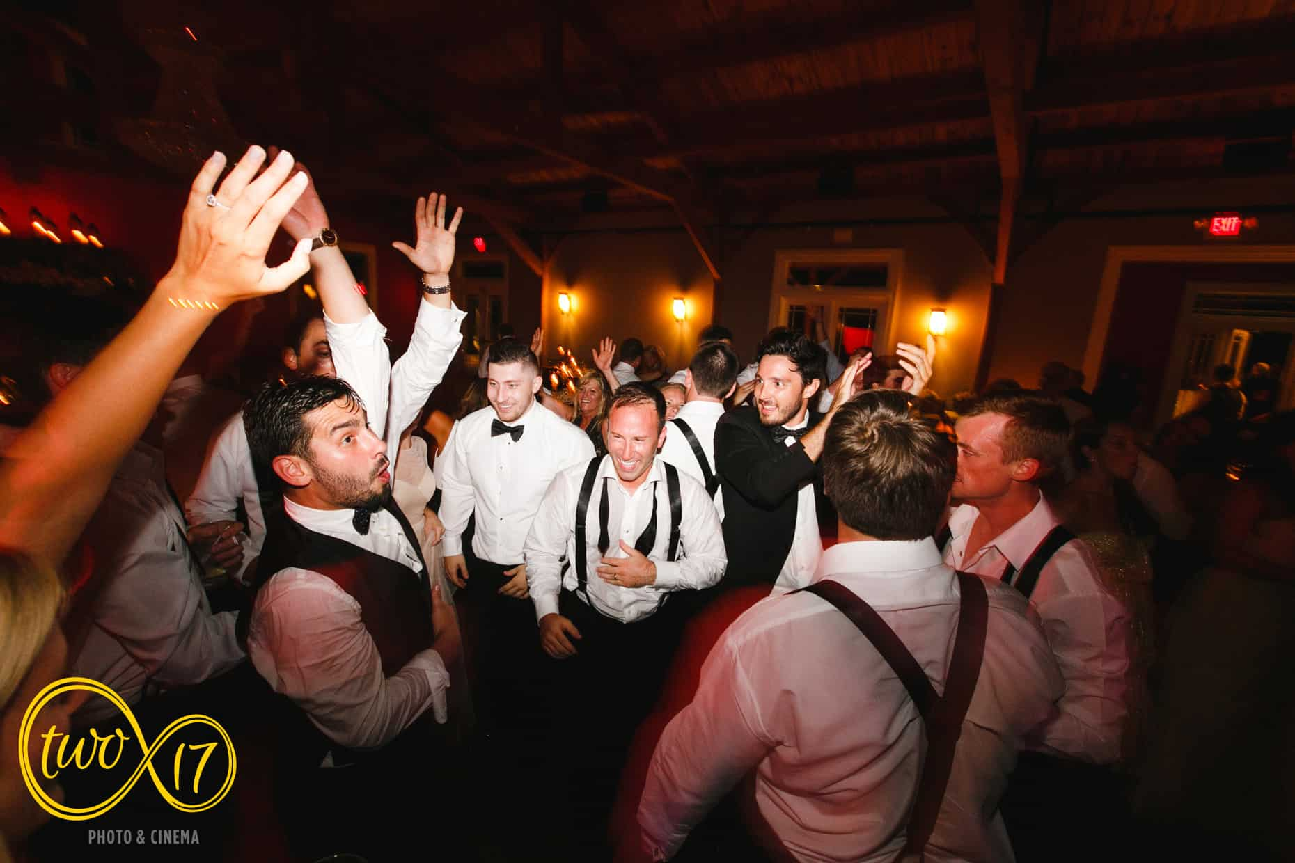 Candid wedding photographers Cape May