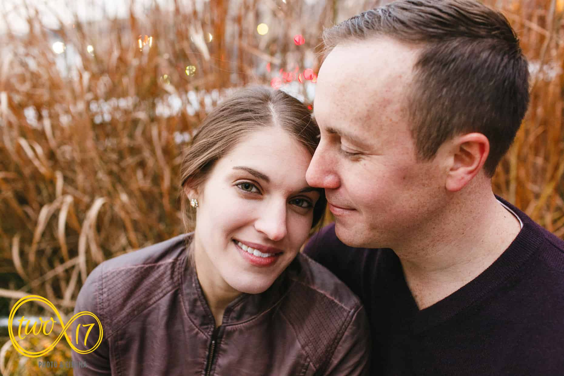 High Line Engagement Sessions