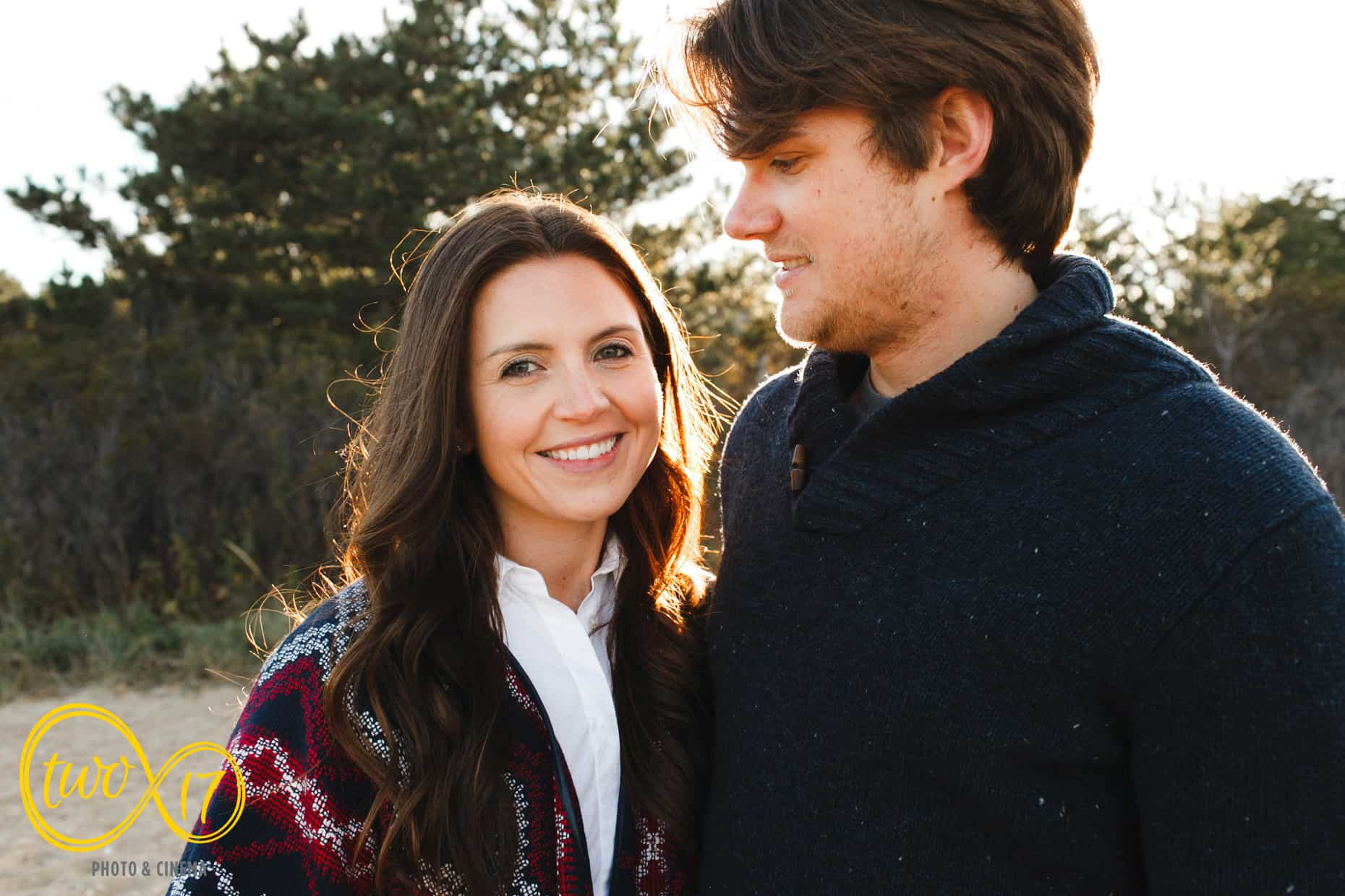 New Jersey Engagement Sessions