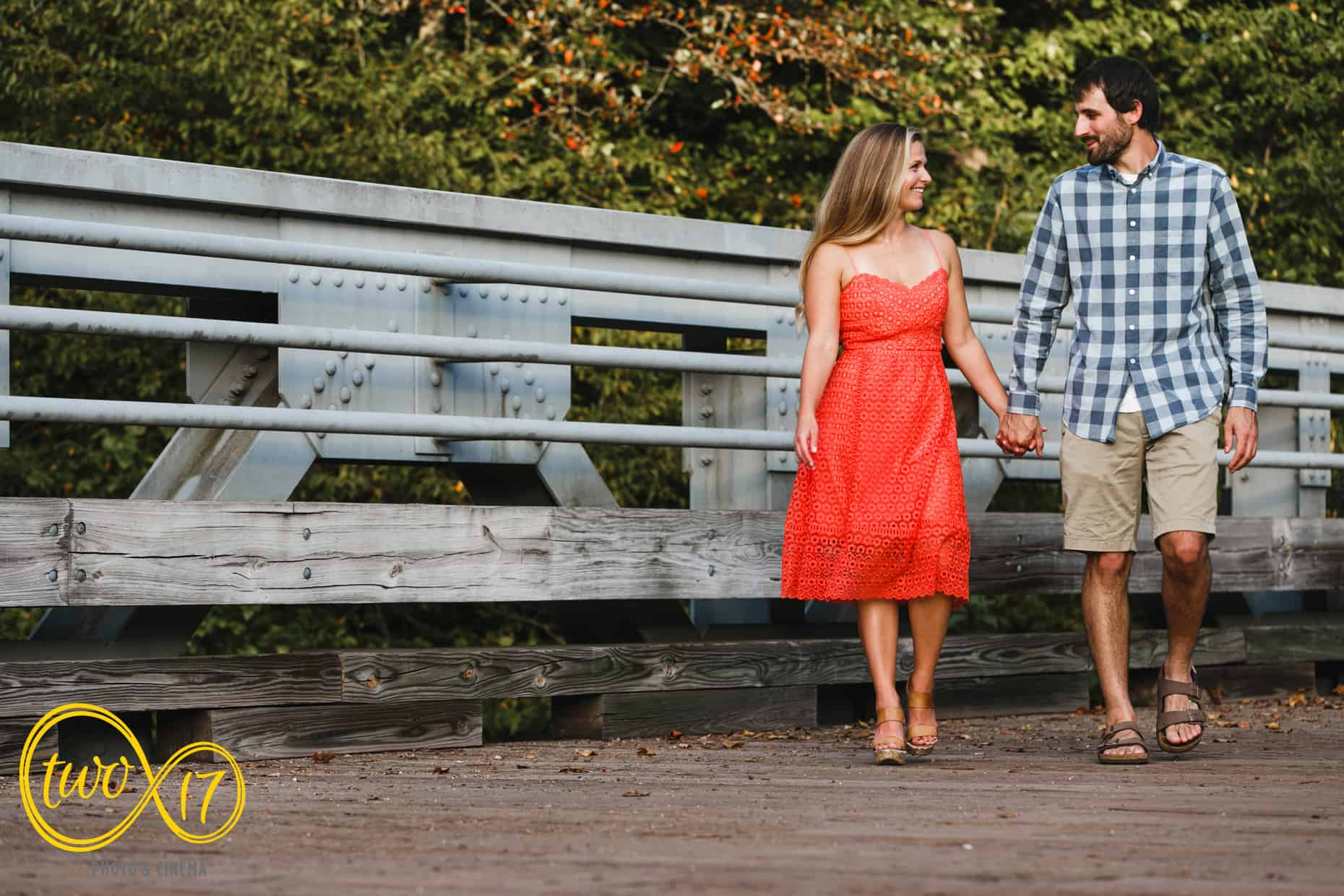 Engagement Sessions New Jersey