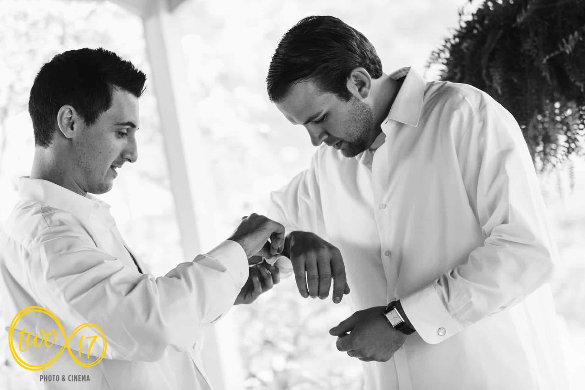 Rockwood Park Carriage House Wedding Photographers