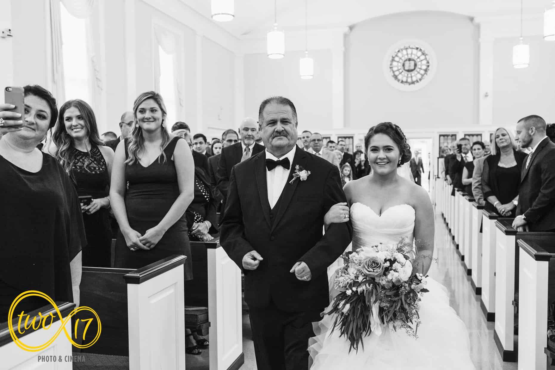 Wedding Ceremony Wilmington