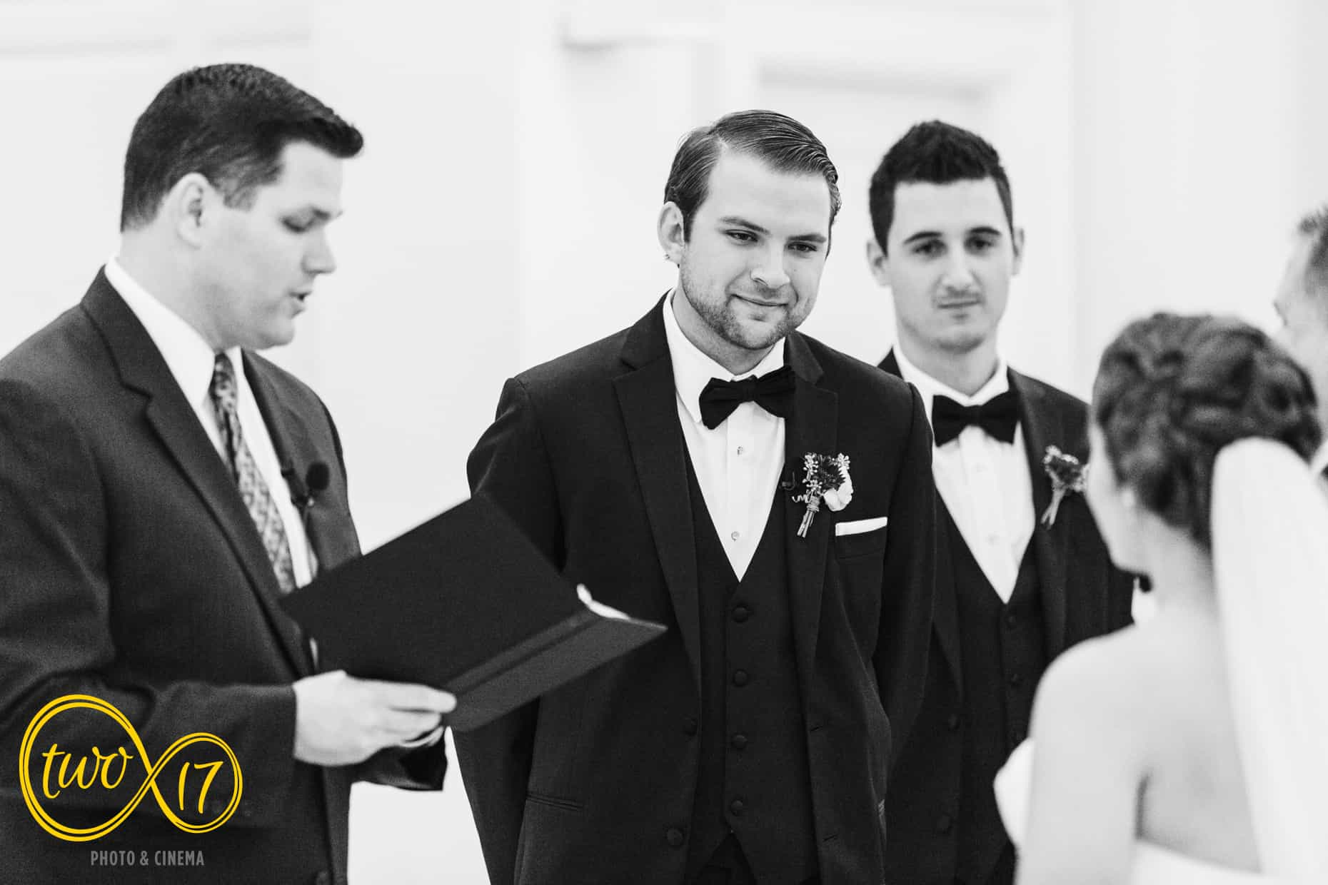 Wedding Ceremony Wilmington Delaware