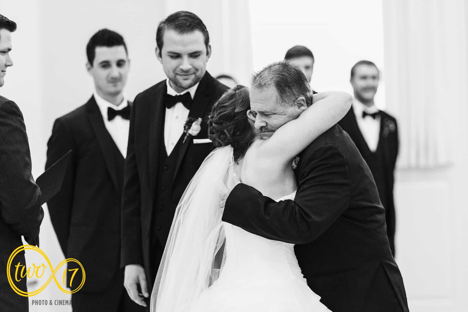 Wedding Ceremony Delaware