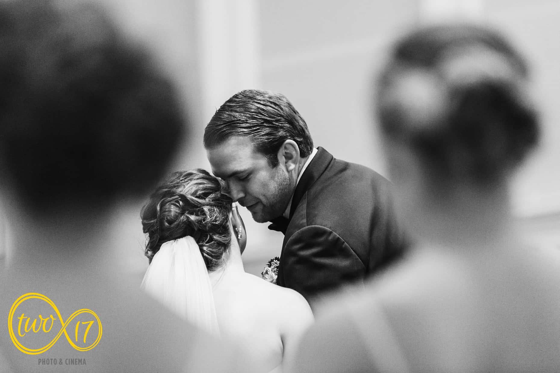 wedding ceremonies Wilmington