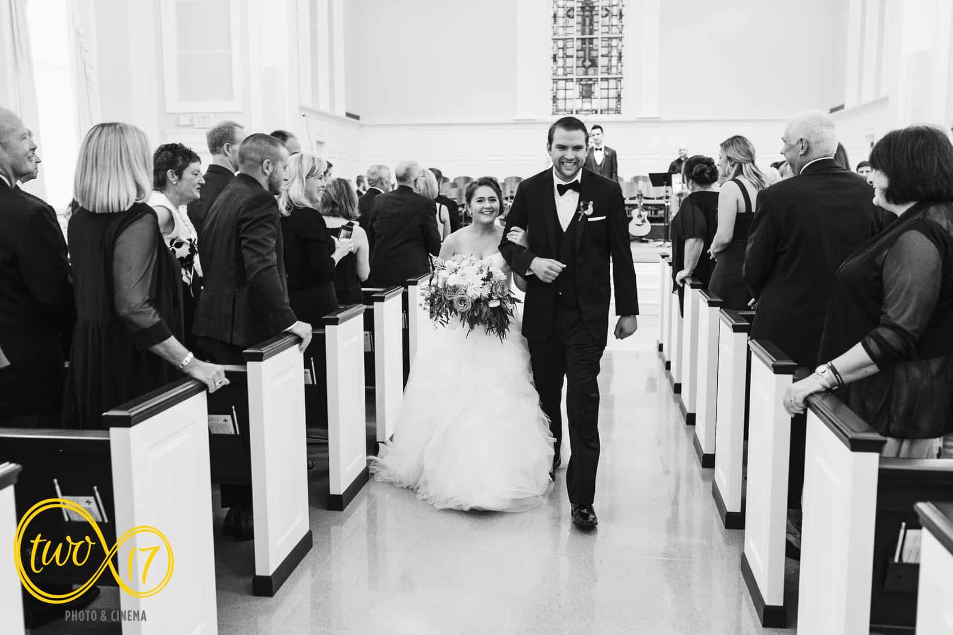 Philadelphia area weddings
