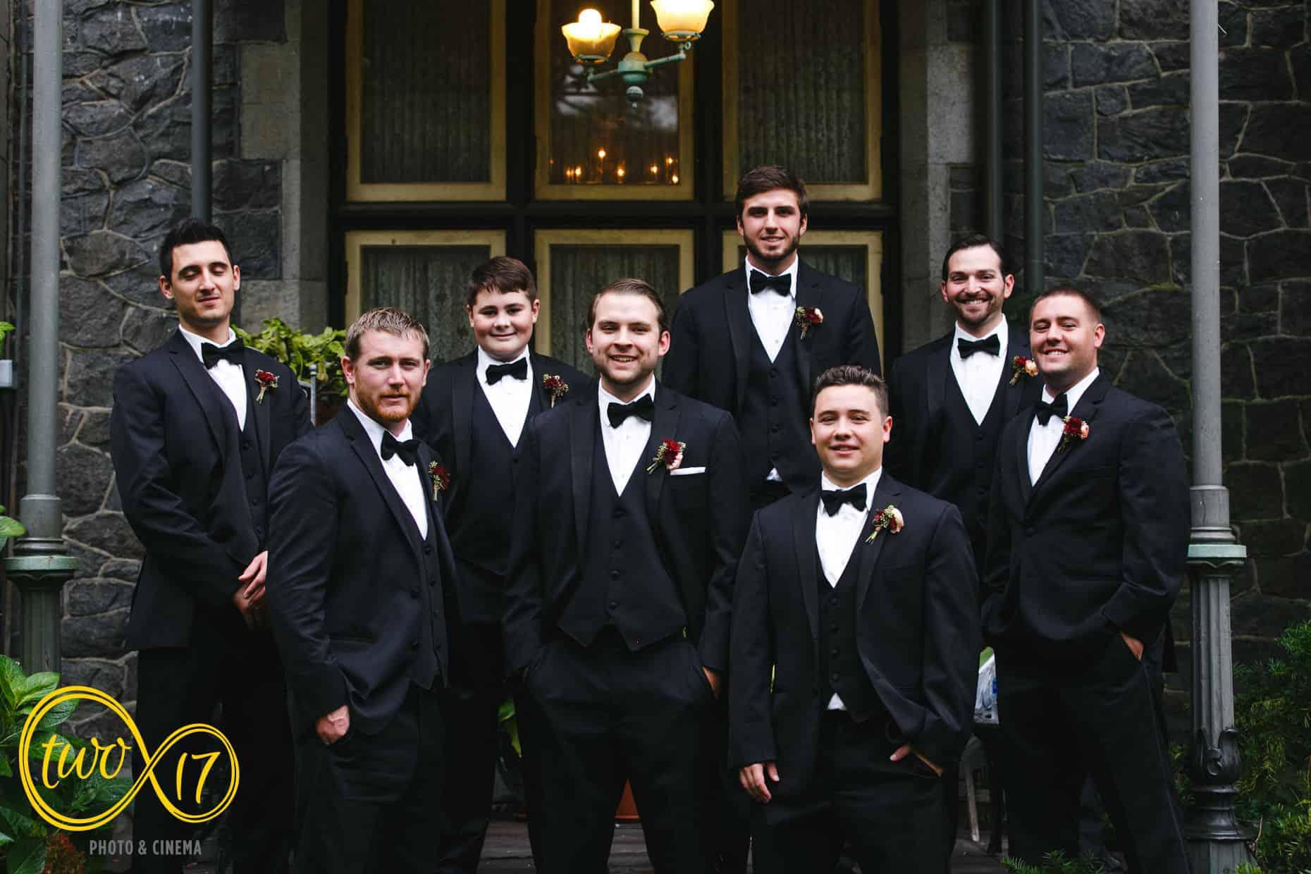 Philadelphia area wedding venues