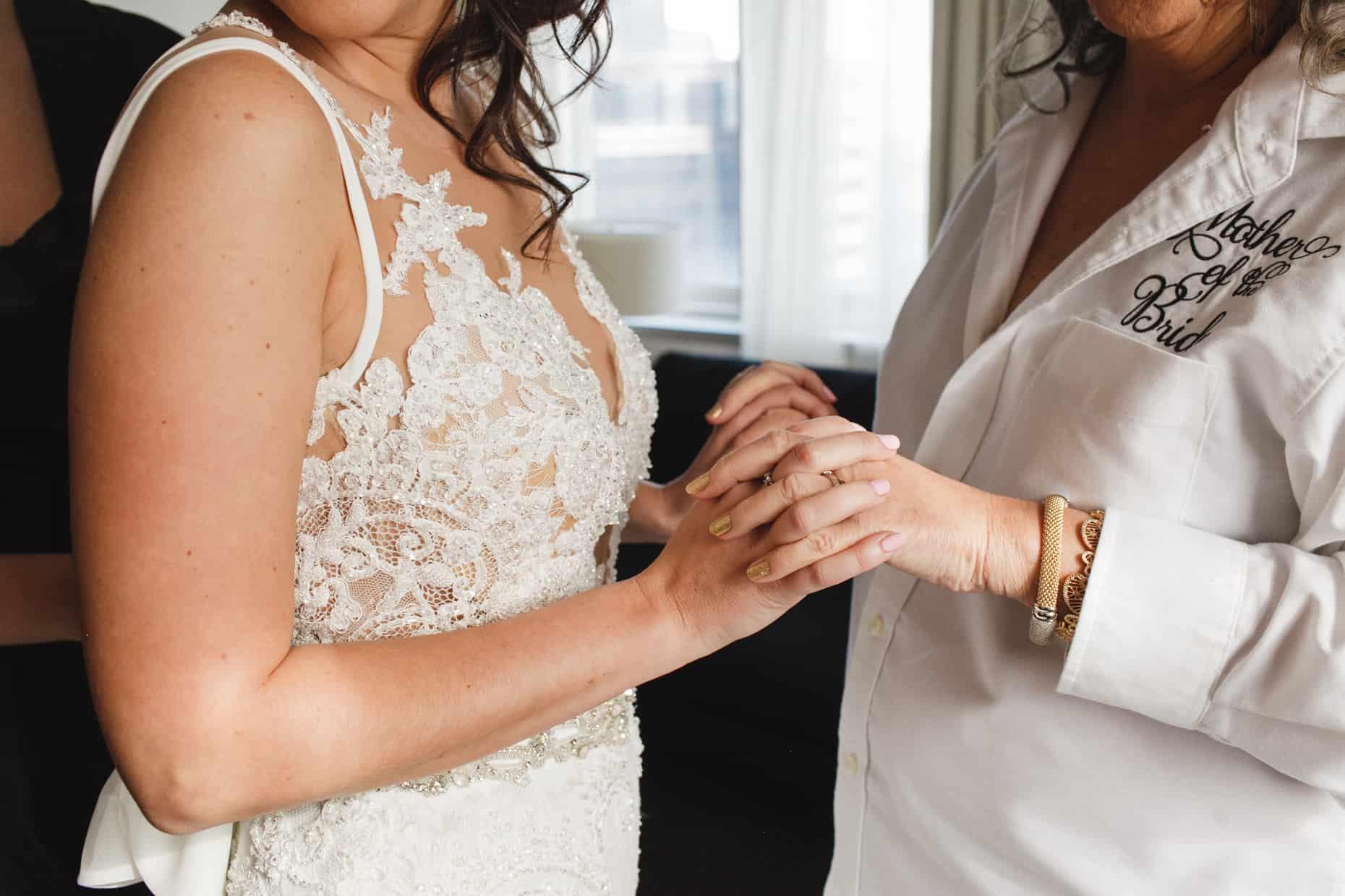 Loews Hotel Philadelphia Weddings