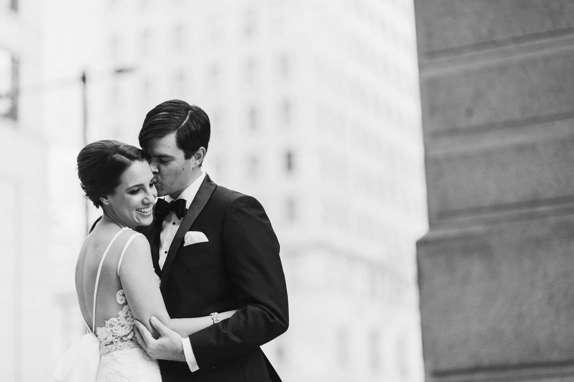 Philadelphia City Hall Wedding Photos