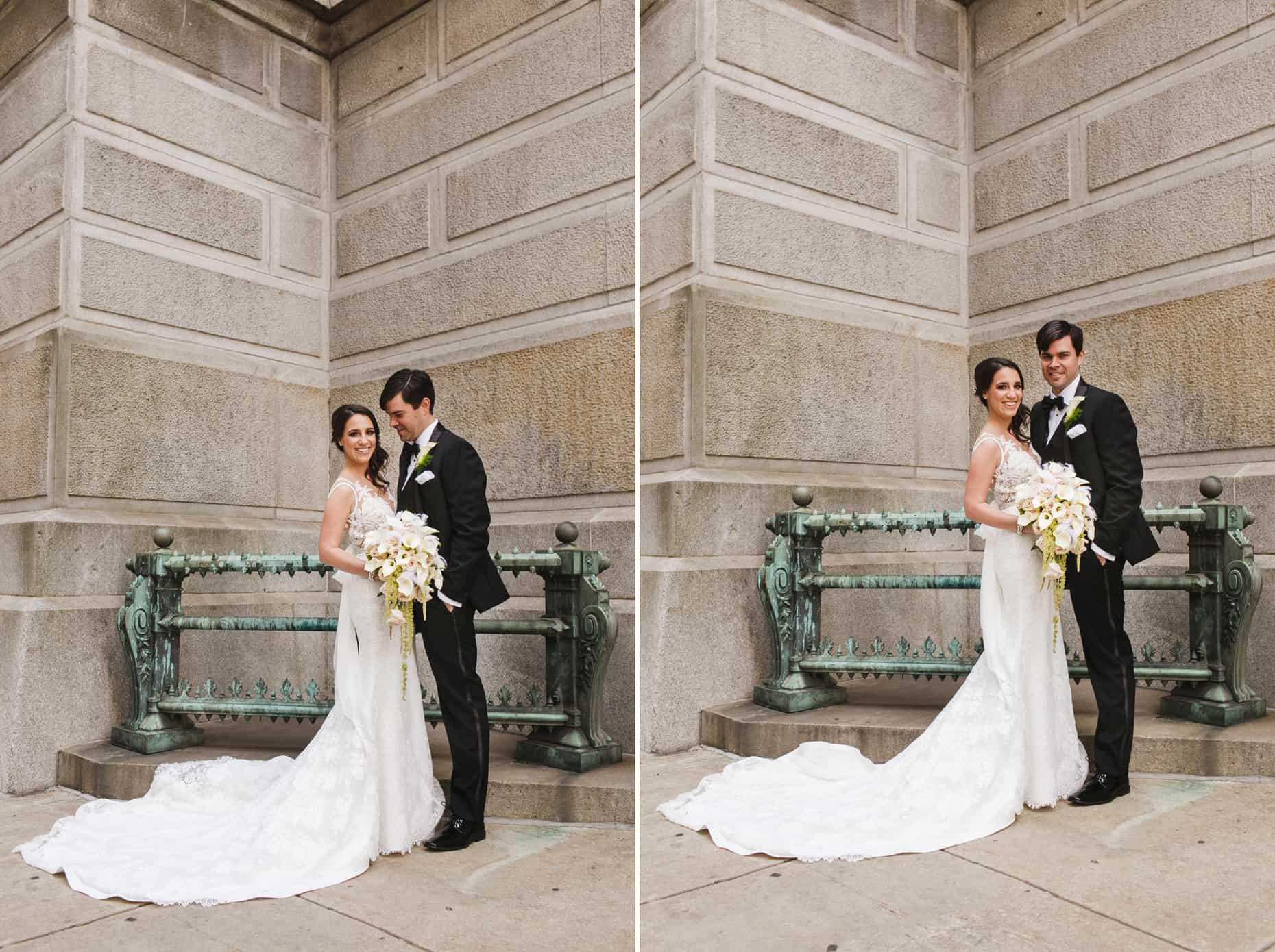 Philadelphia City Hall Weddings