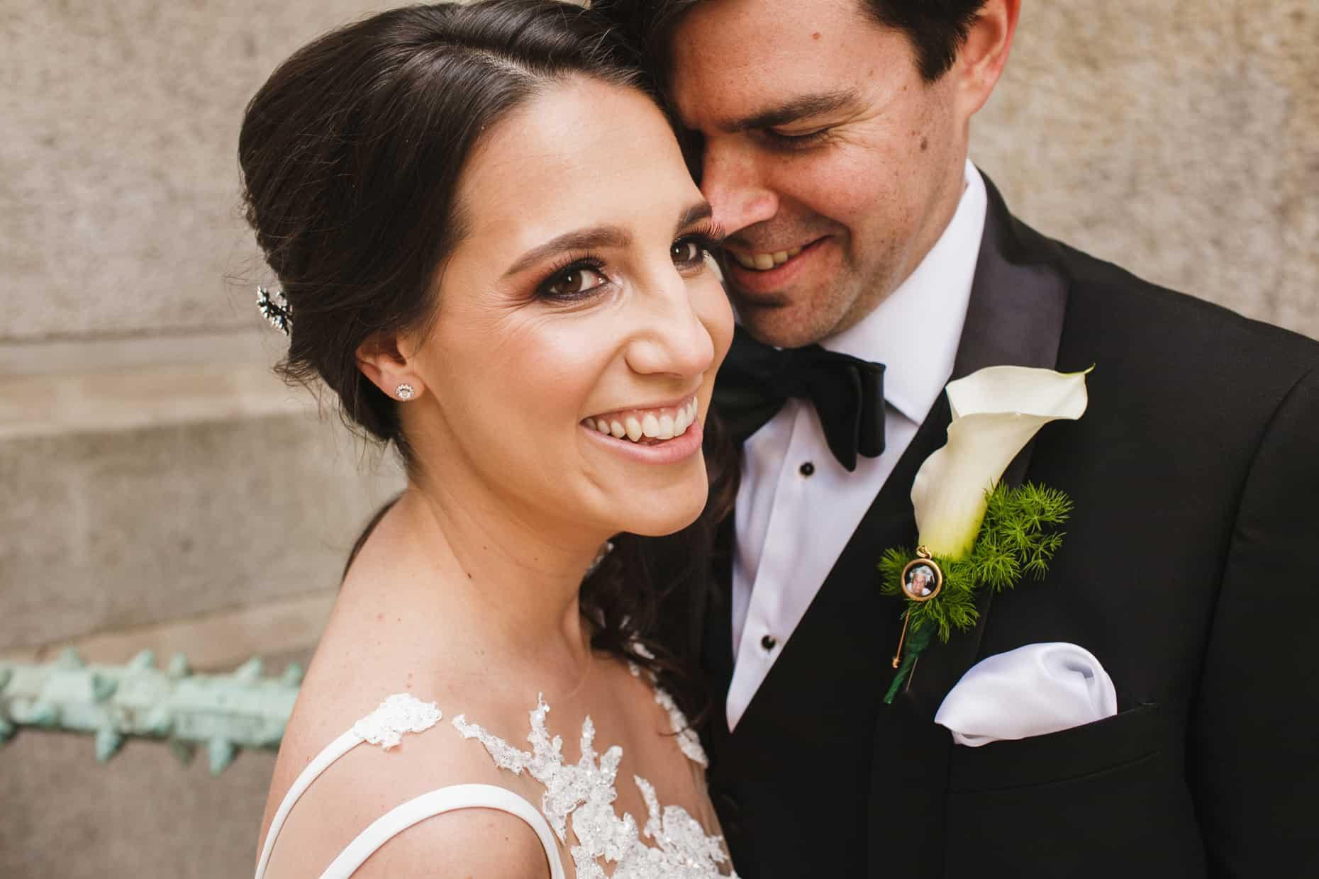 Philadelphia City Hall Wedding Pics