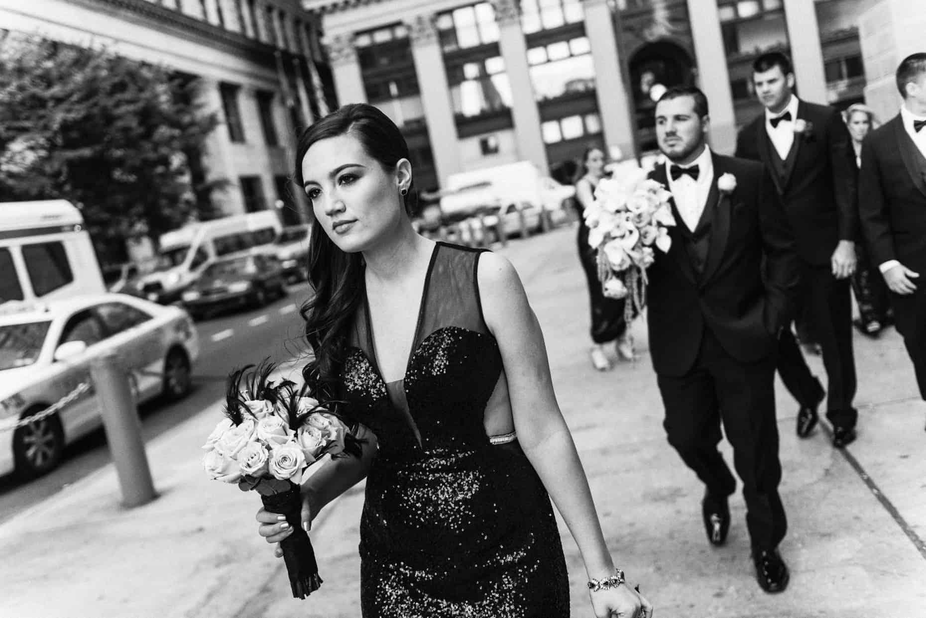 Center City Philadelphia Wedding Photogrpaher
