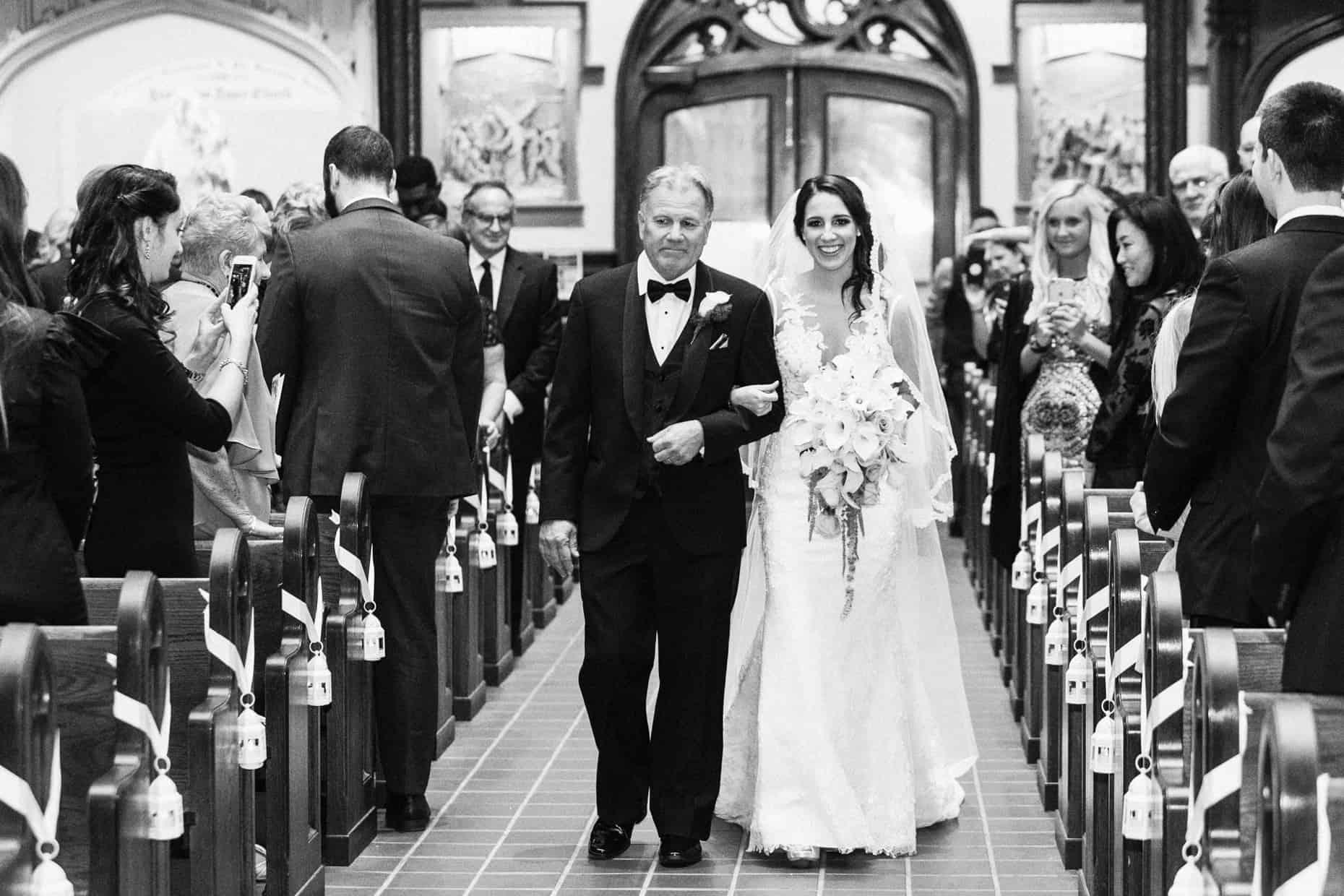 Weddings Philadelphia Center City