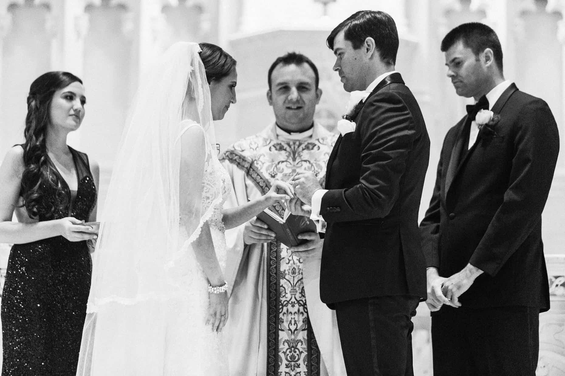 Weddings St. John The Evangelist Philadelphia