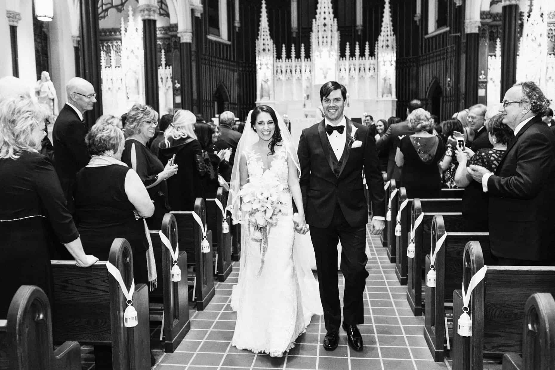 St. John The Evangelist Philadelphia Weddings