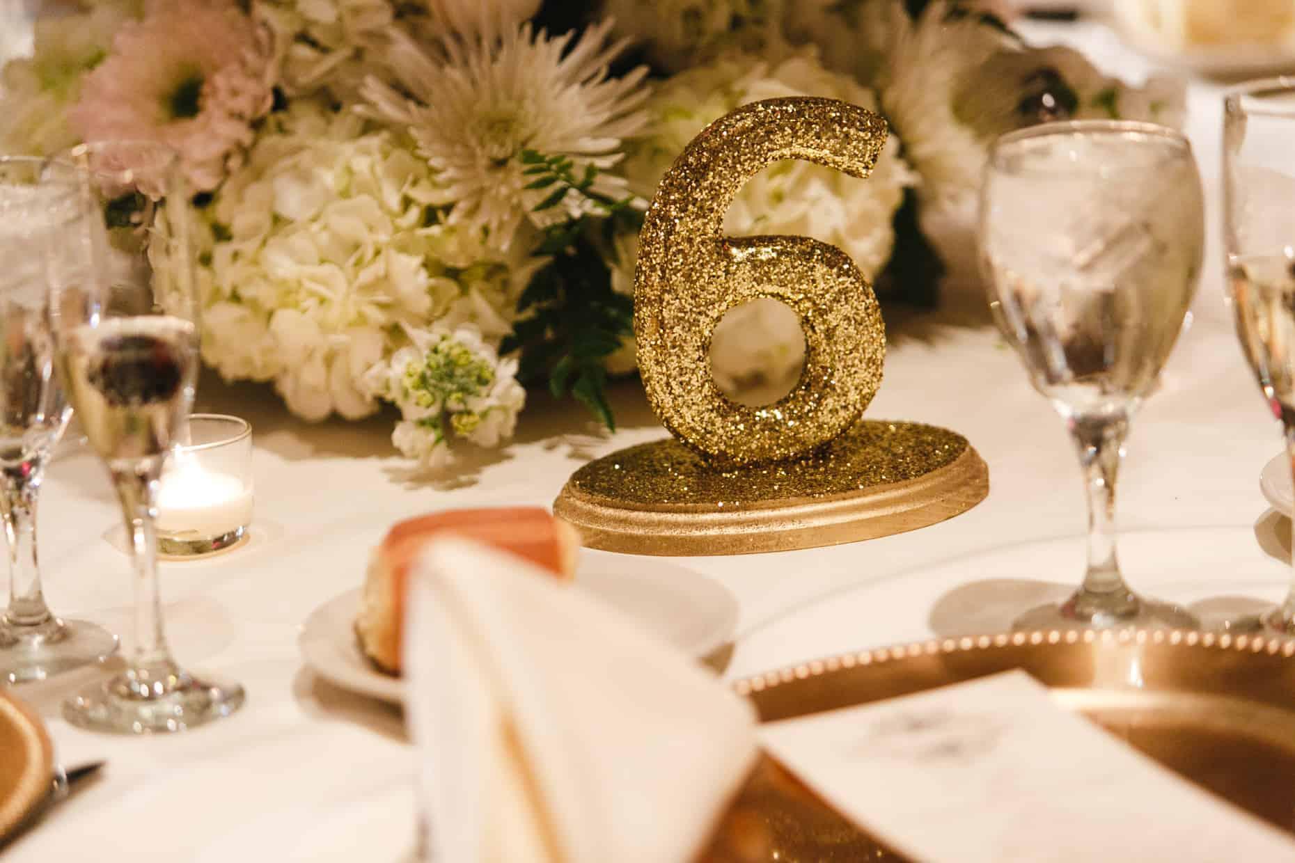 Crystal Tea Room Philadelphia Weddings