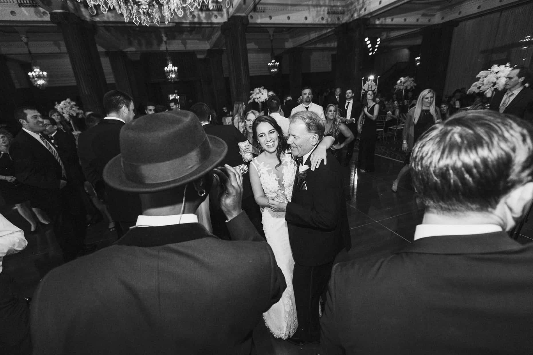 Philadelphia Wedding Photographer Crystal Tea Room